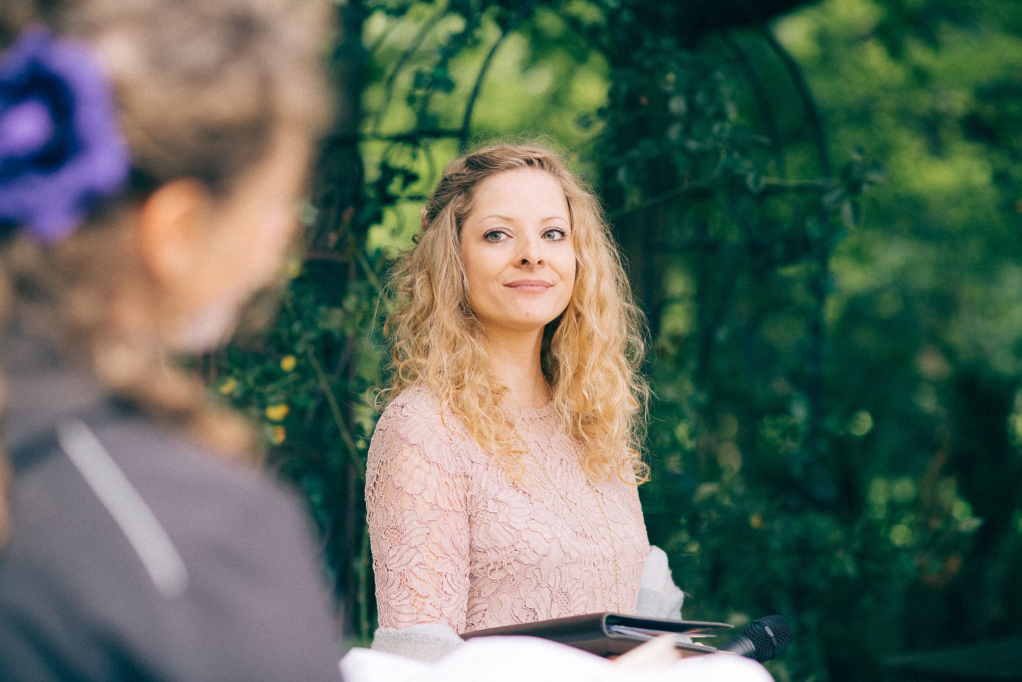 Hochzeitsrednerin Katharina Lehmkuhl (by Bettina Ortmeier)