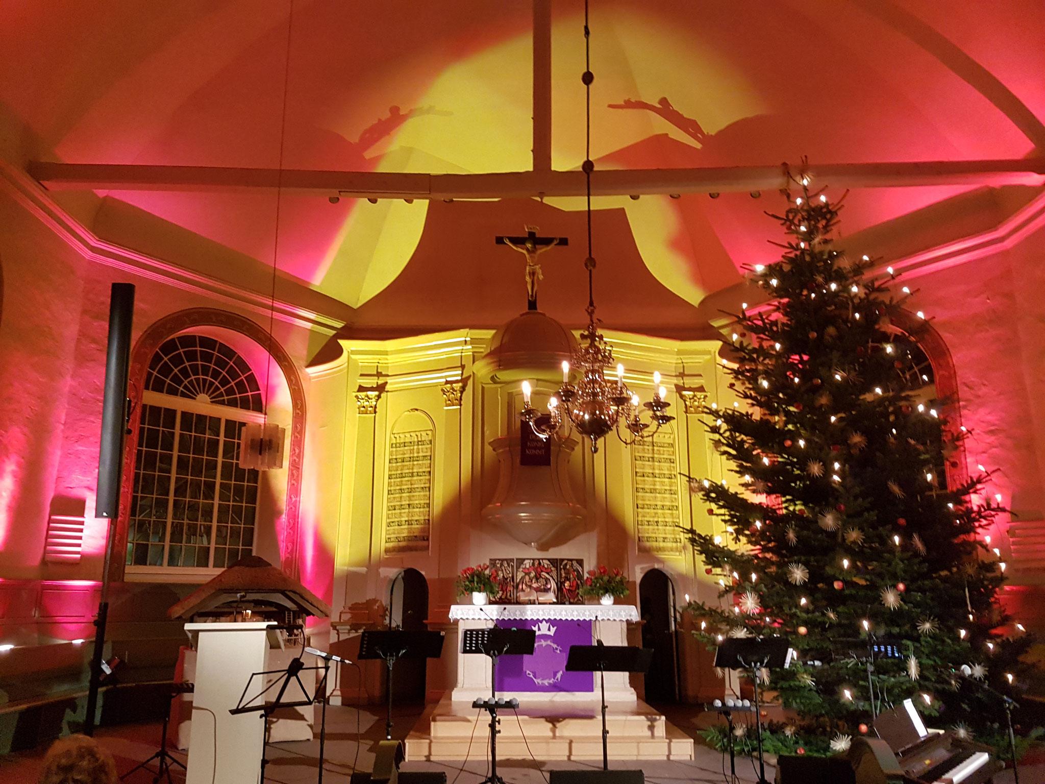 Viddel Vor Weihnachten 2016