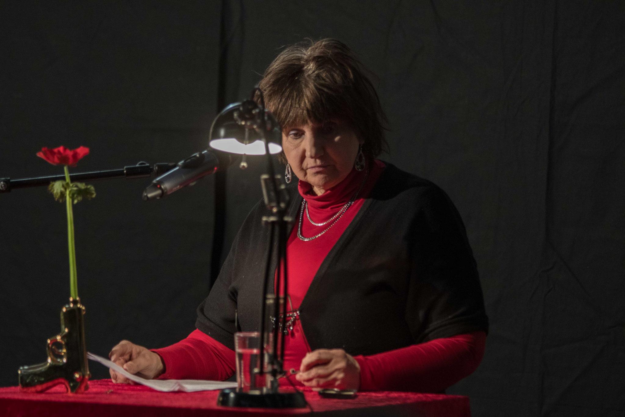 Rosemarie Benke-Bursian