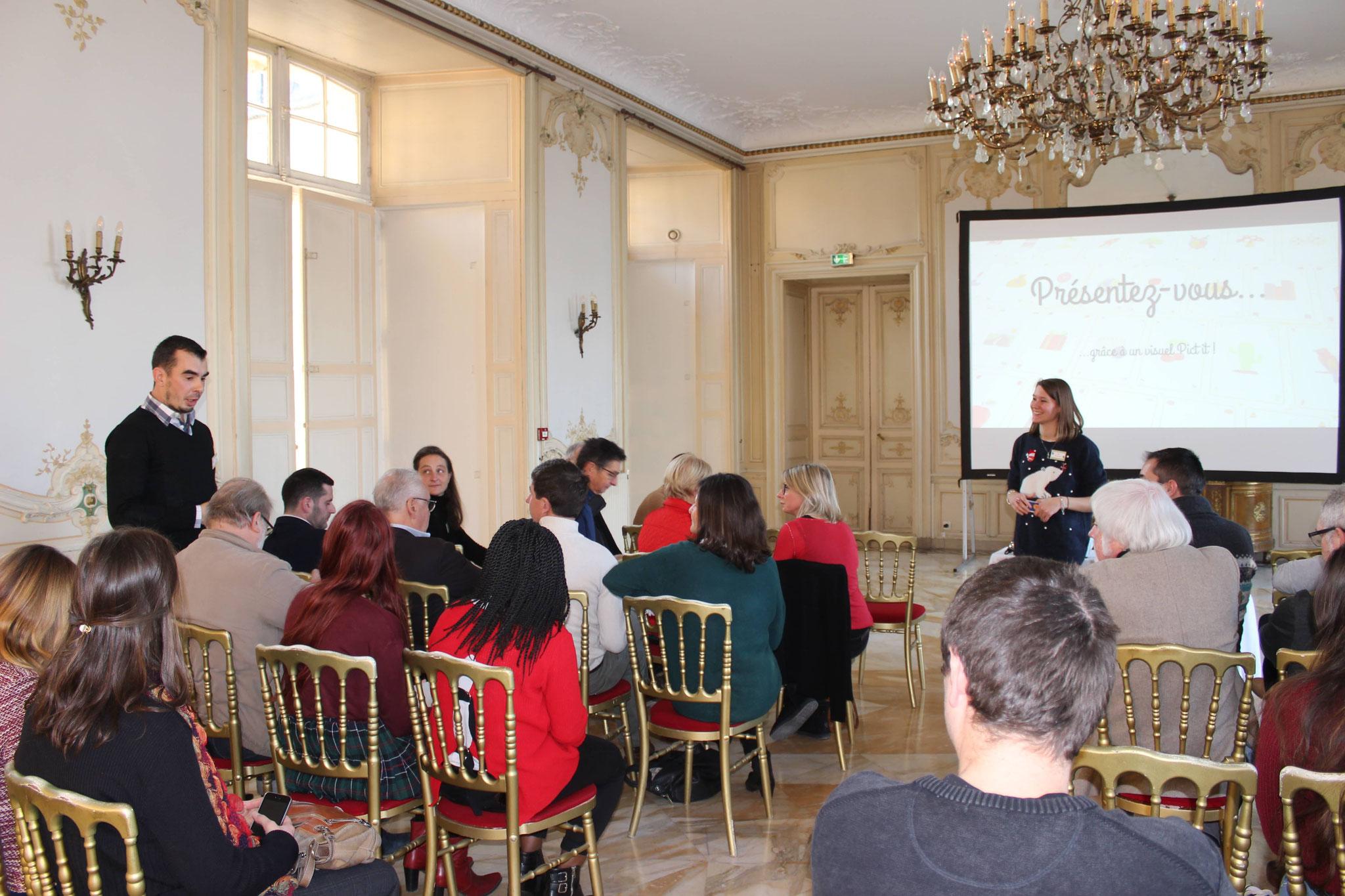 © Office de tourisme du Pays de Valois