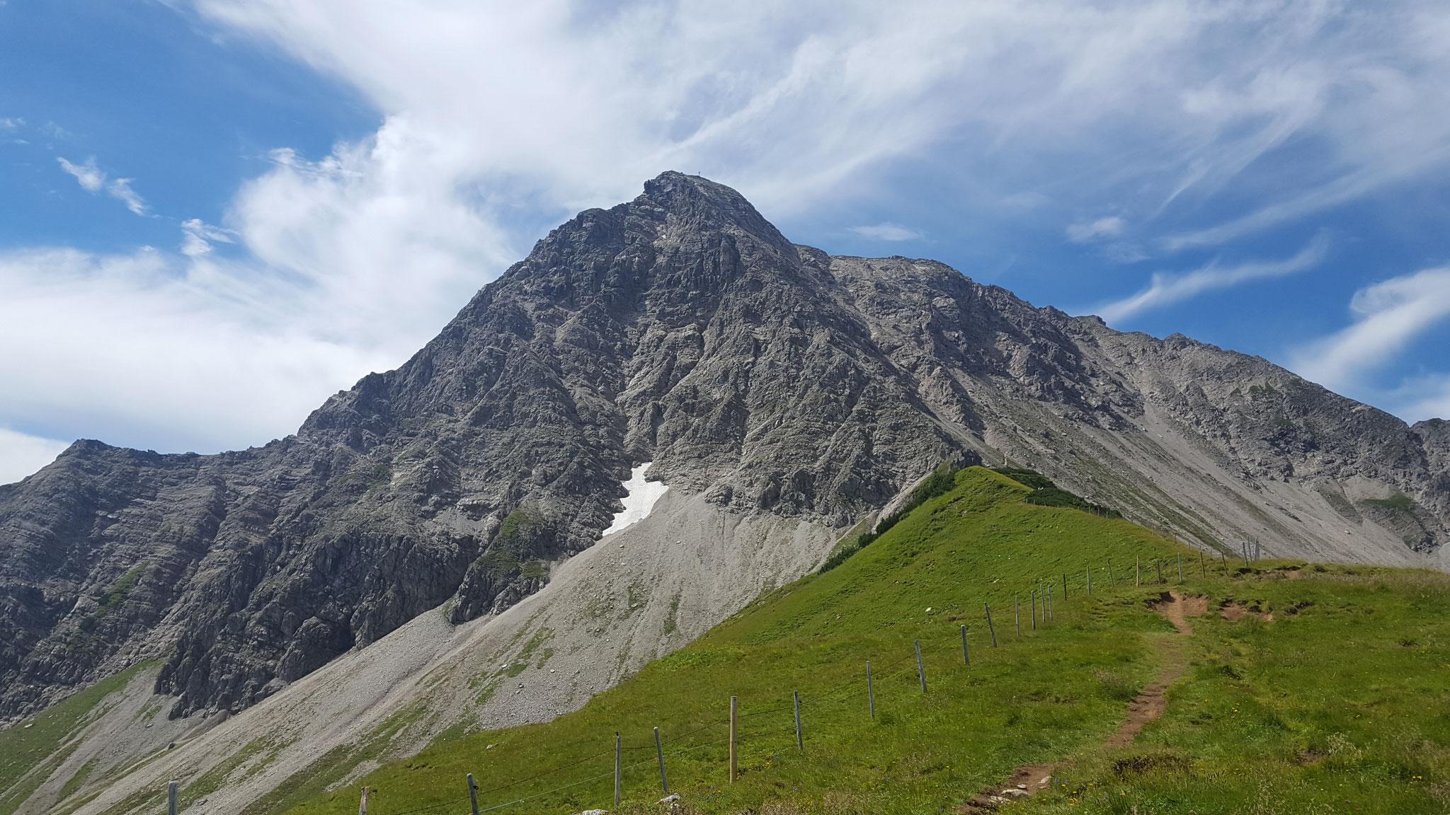 Gaishorn (2247m)