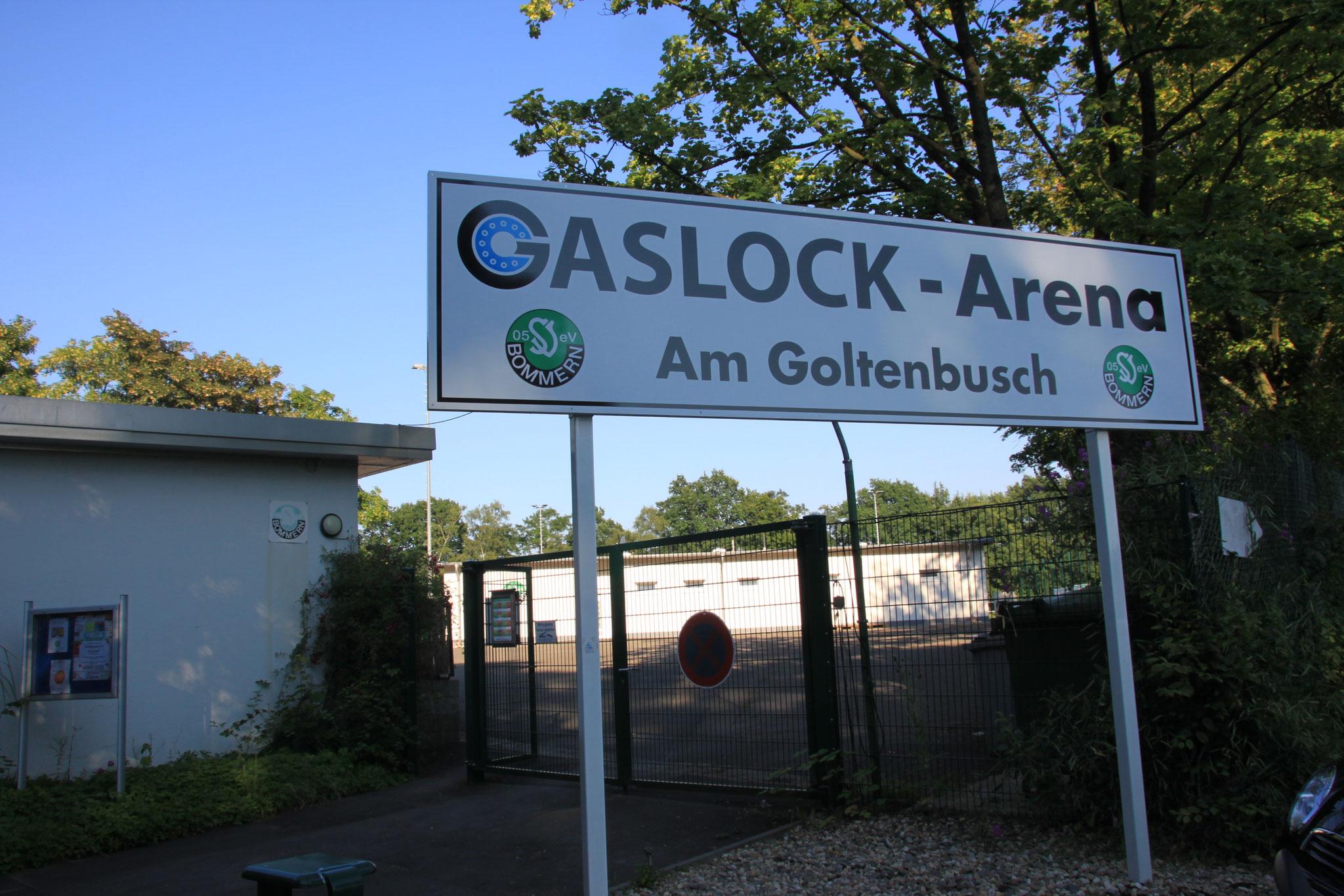 GASLOCK-Arena