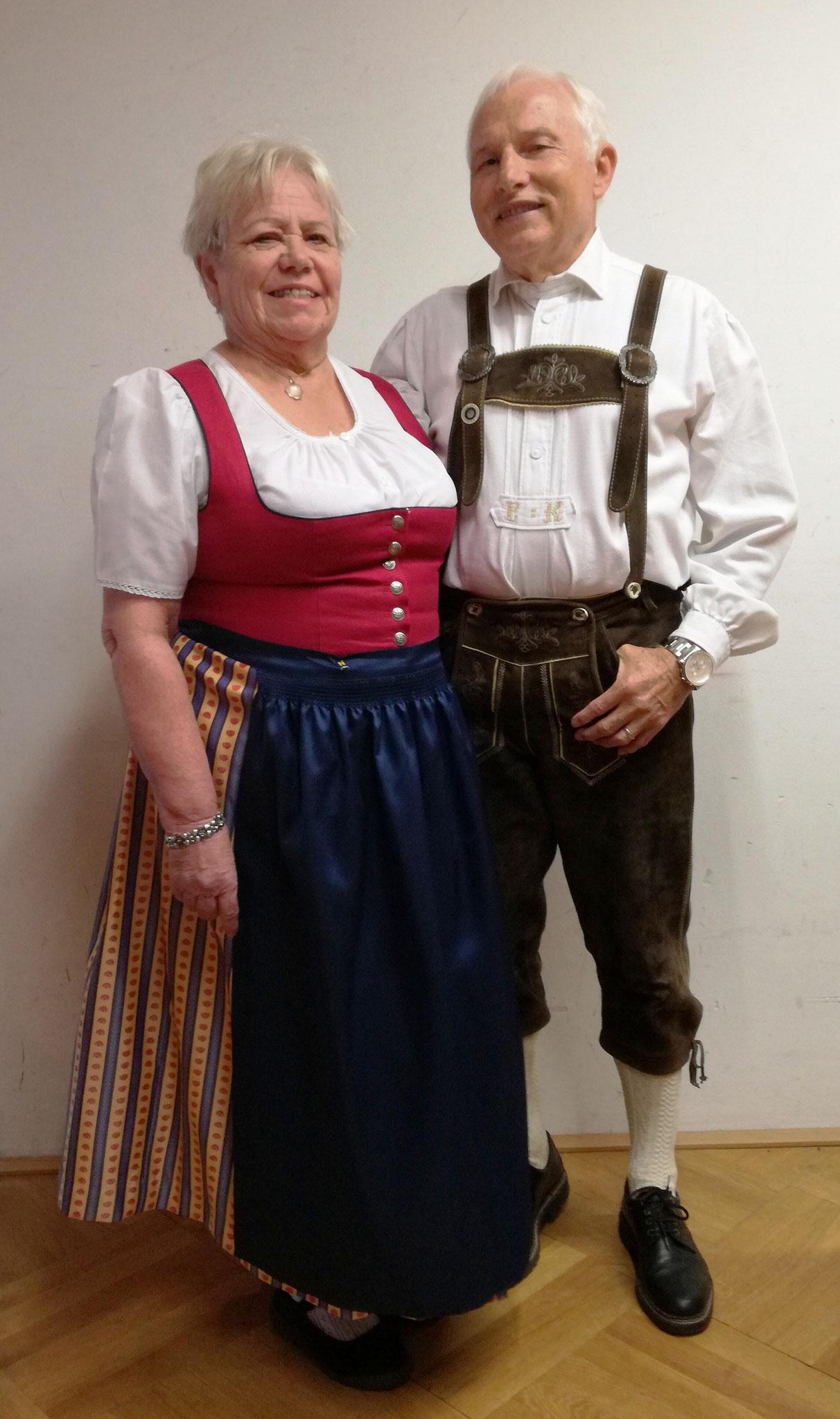Elfi und Edi