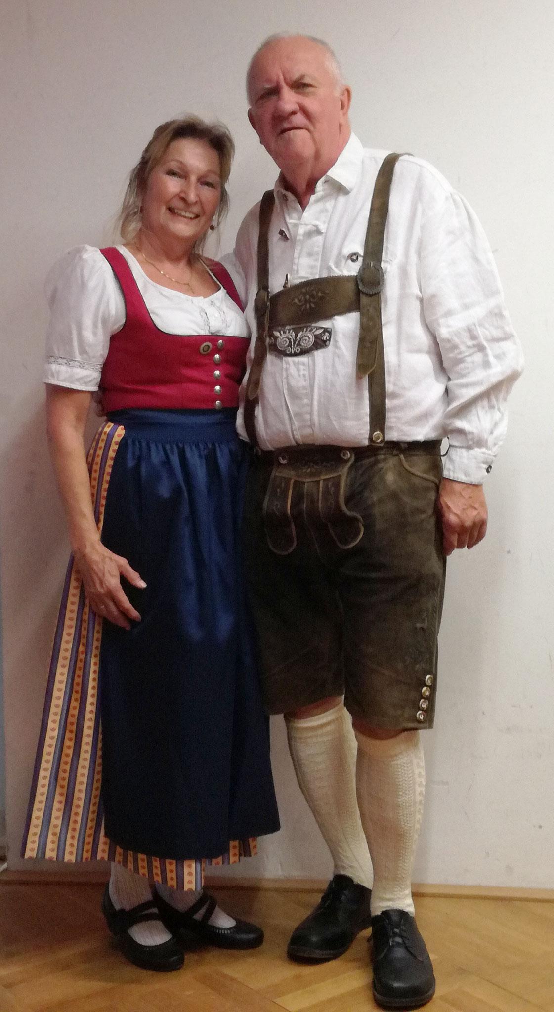 Hedy und Herbert