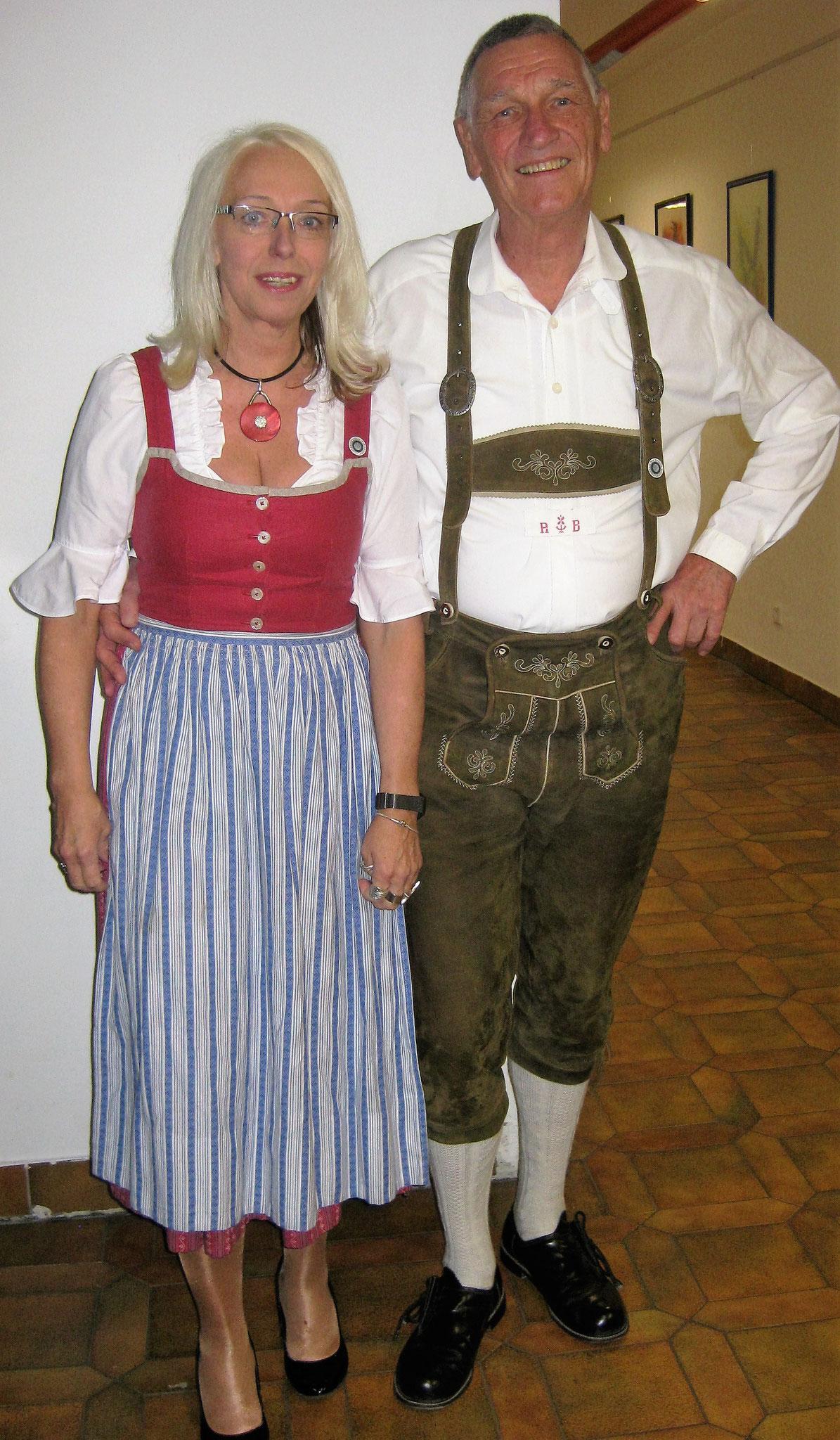 Heidi und Rudi