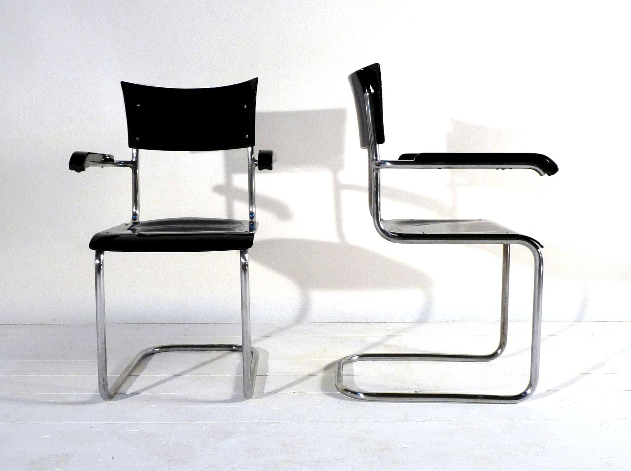 Bauhaus Originale Bauhaus Mobel Sessel Stuhl Sofa Lampe Von