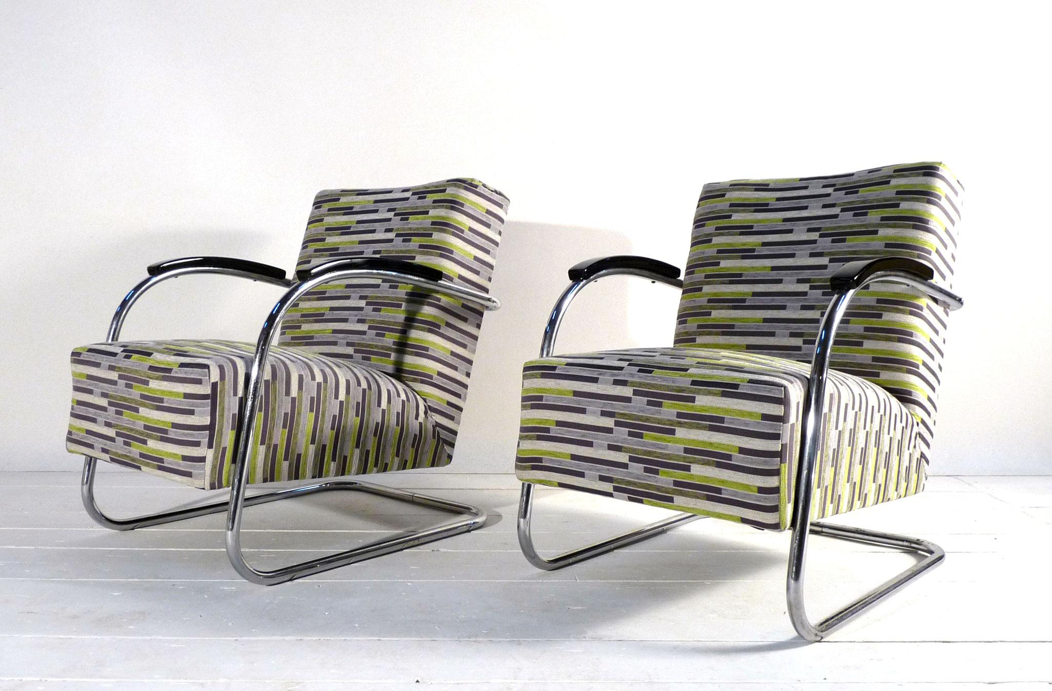 Bauhaus Originale Bauhaus Möbel Sessel Stuhl Sofa