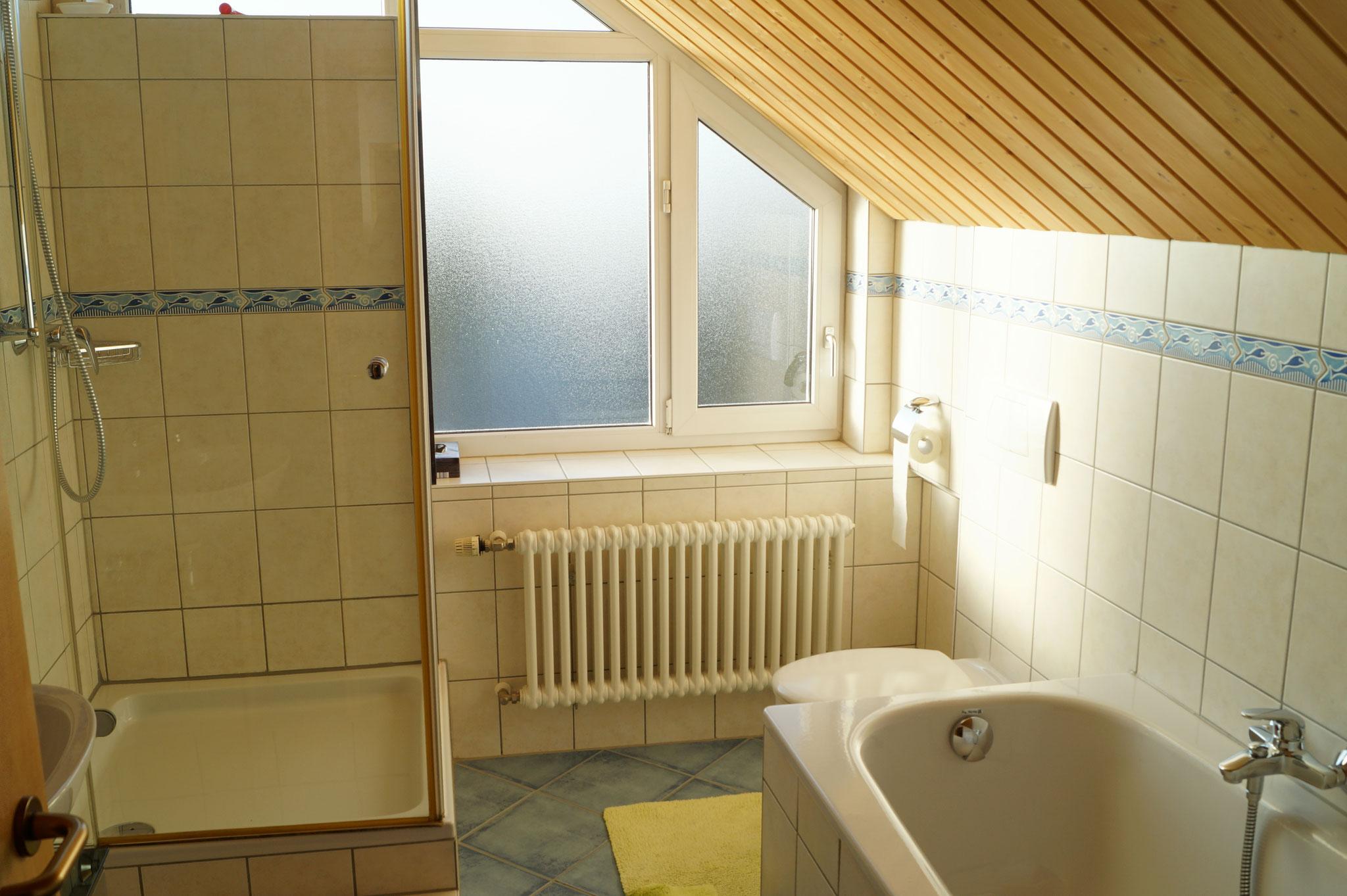 DG: Badezimmer