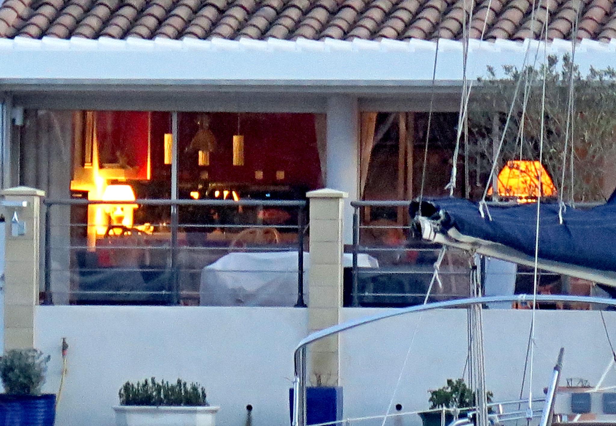 Bild 09 - Wohnen auf dem Schiff