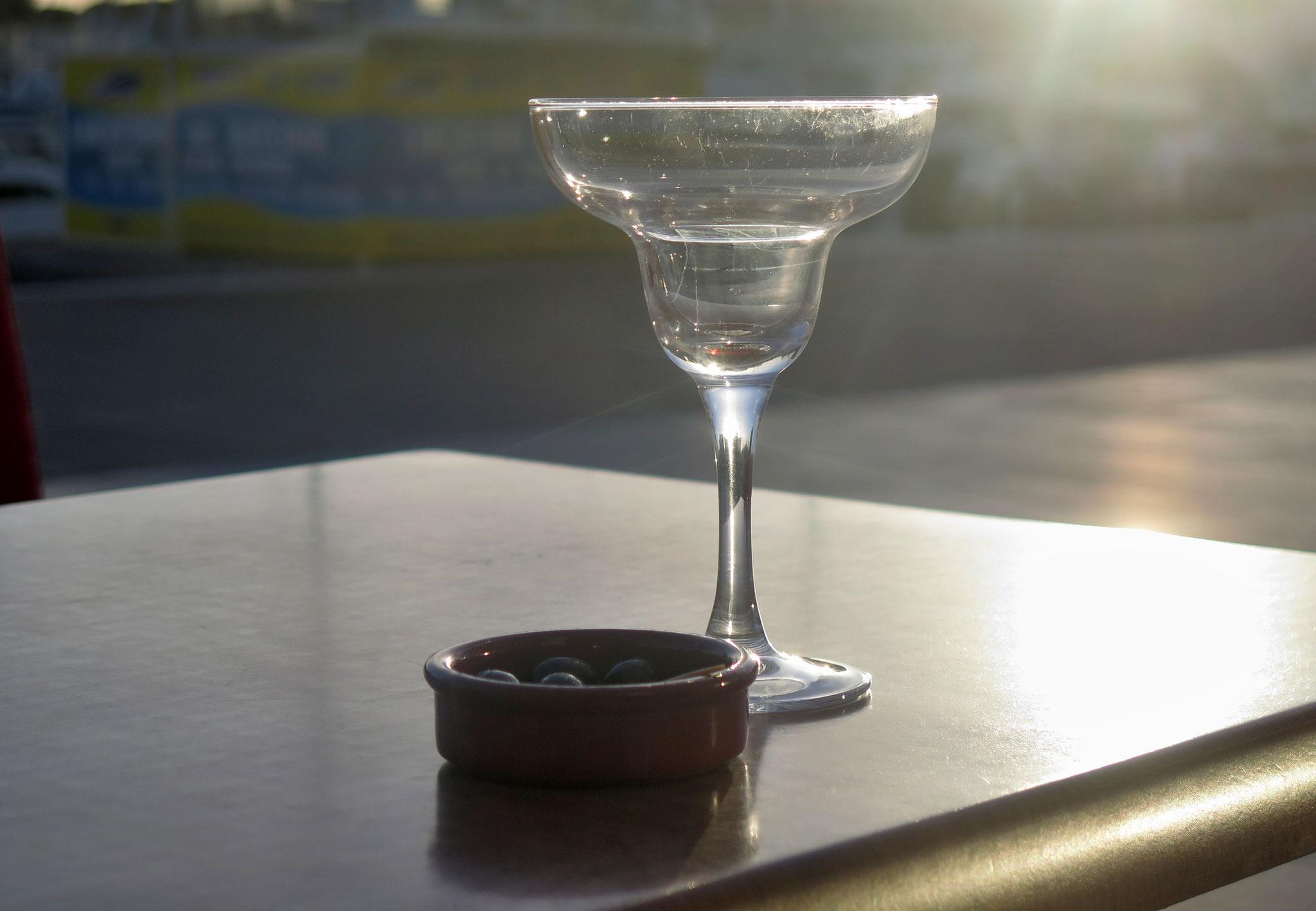 Bild 38 - Sonne macht durstig