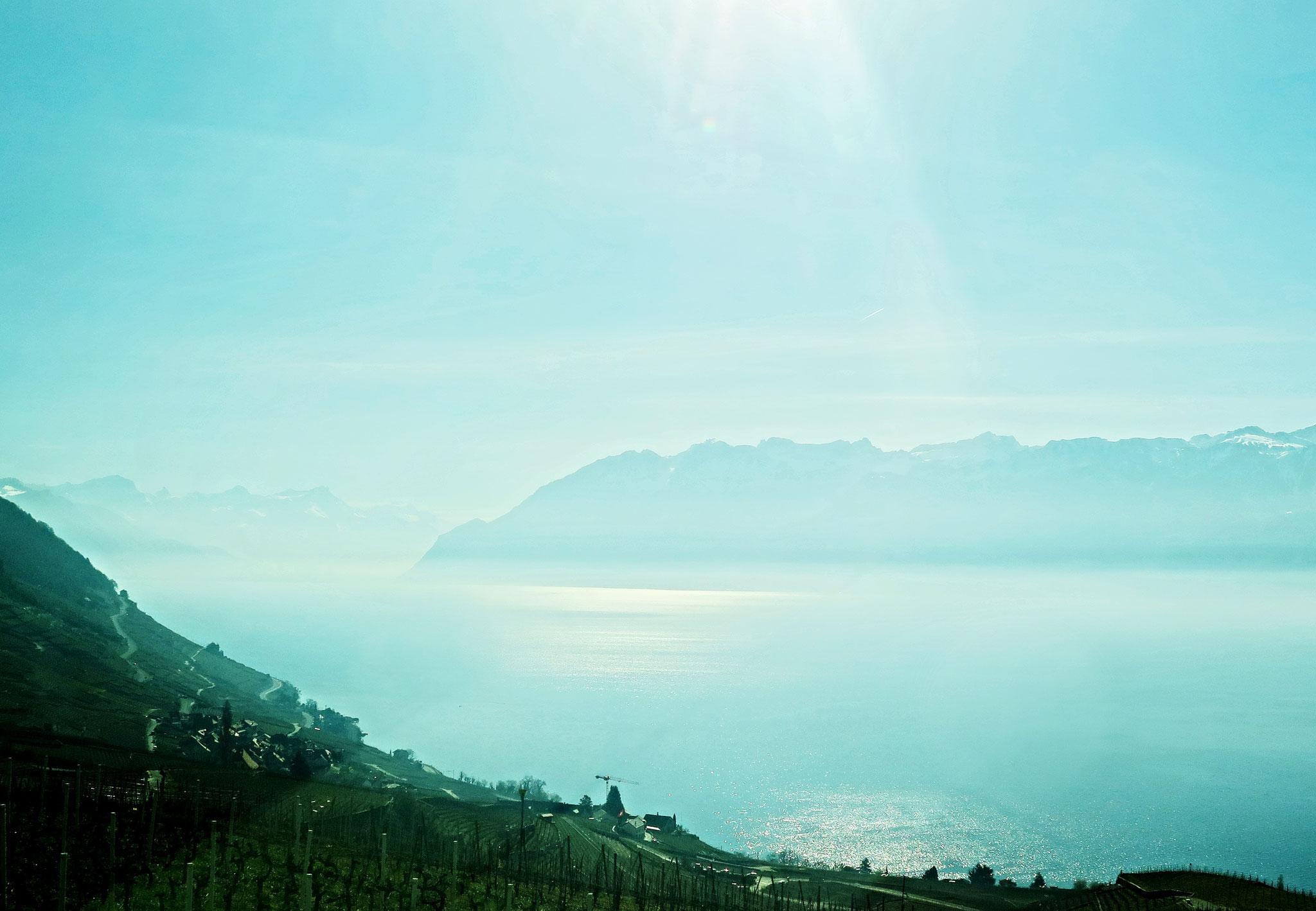 Bild 02 - Savoyer-Berge