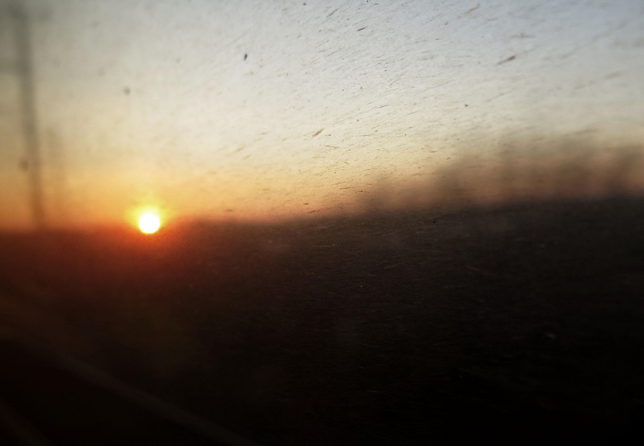 Bild 03 - im TGV fast am Ziel