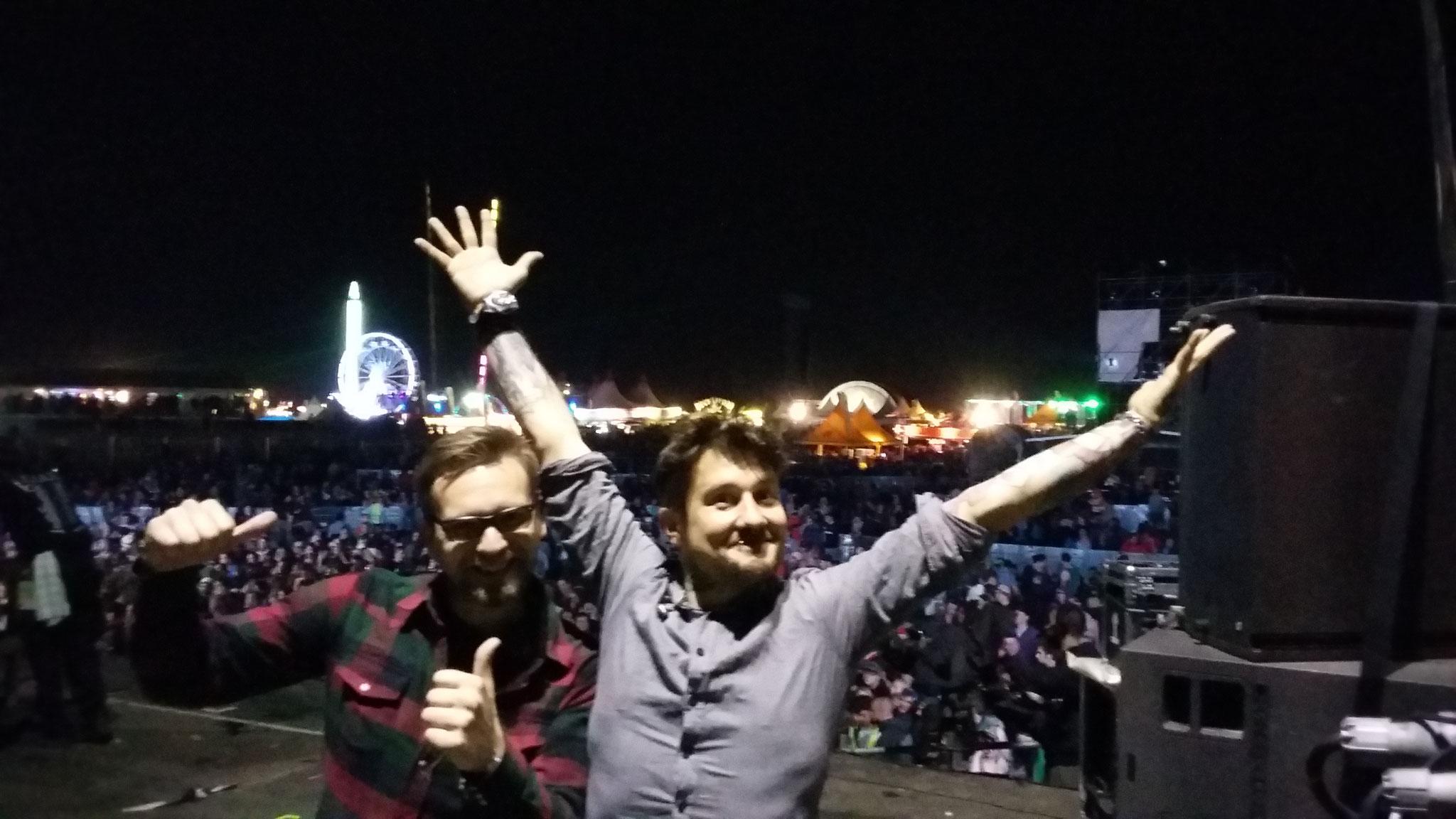 Lukas & Tom