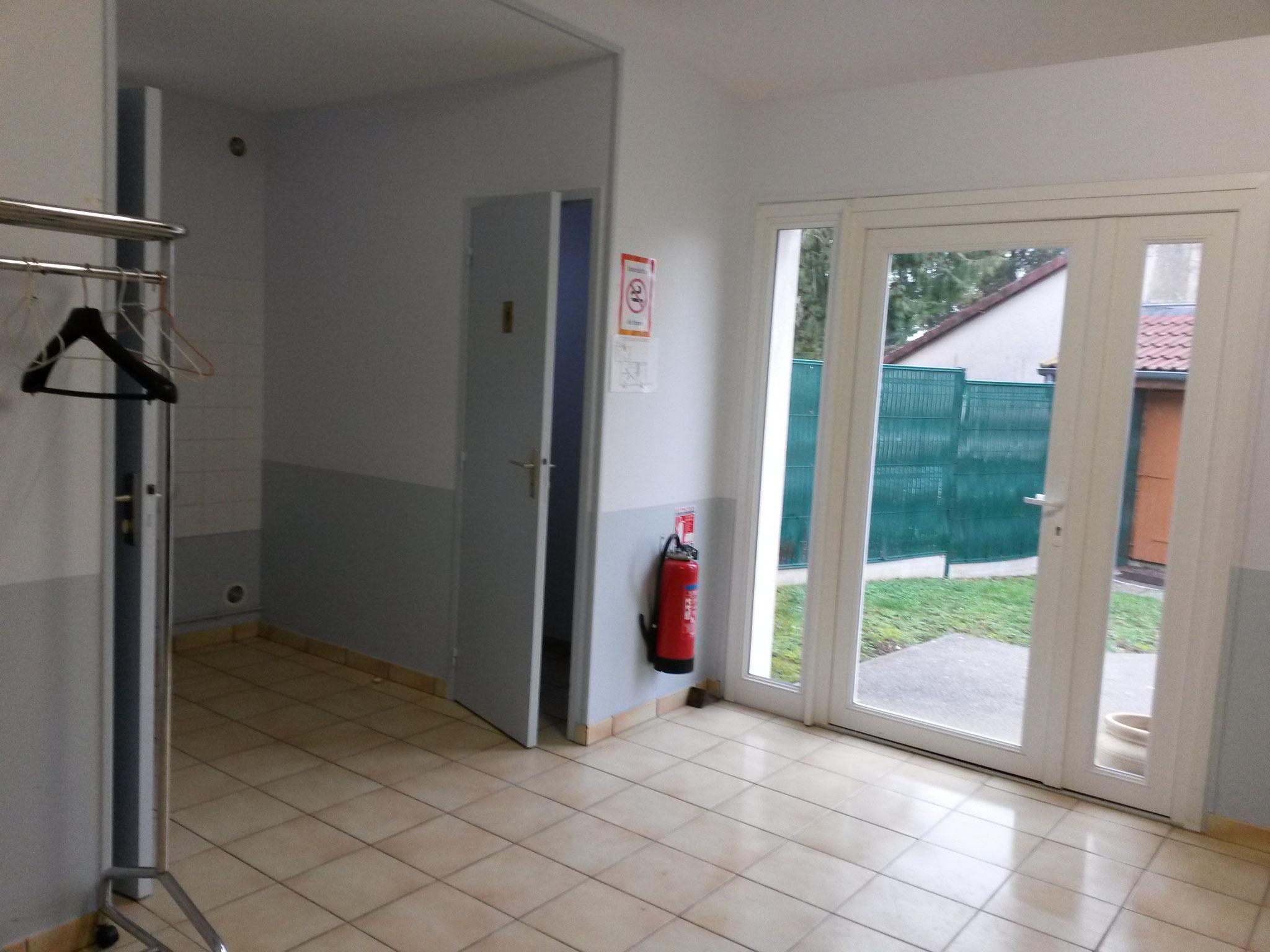 Vestiaire-WC