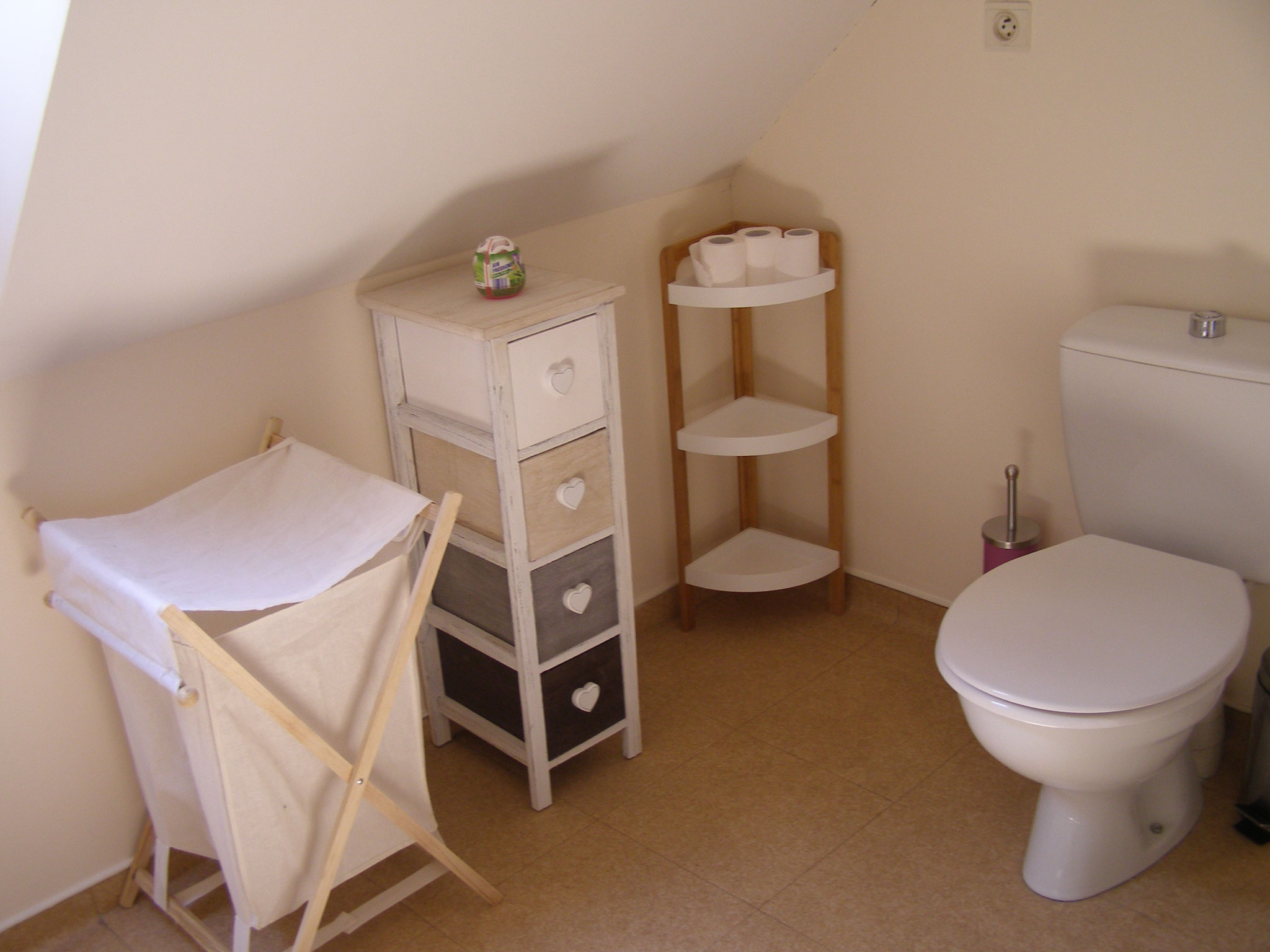 salle de bain 2ème