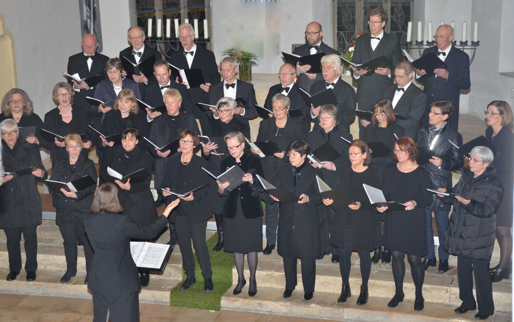 Geistliches Konzert in St. Matthäus Ingolstadt (2017)