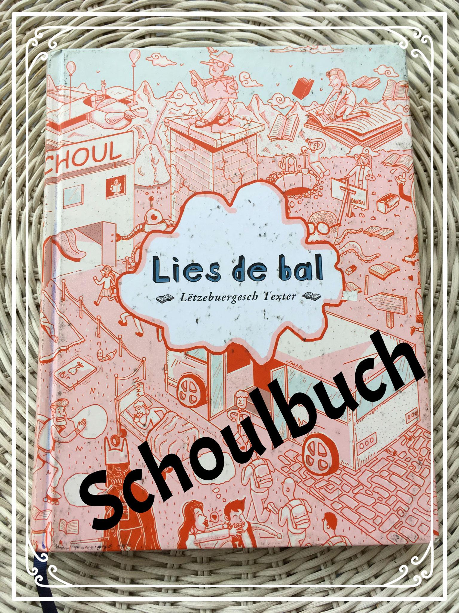 Schoulbuch Lycée
