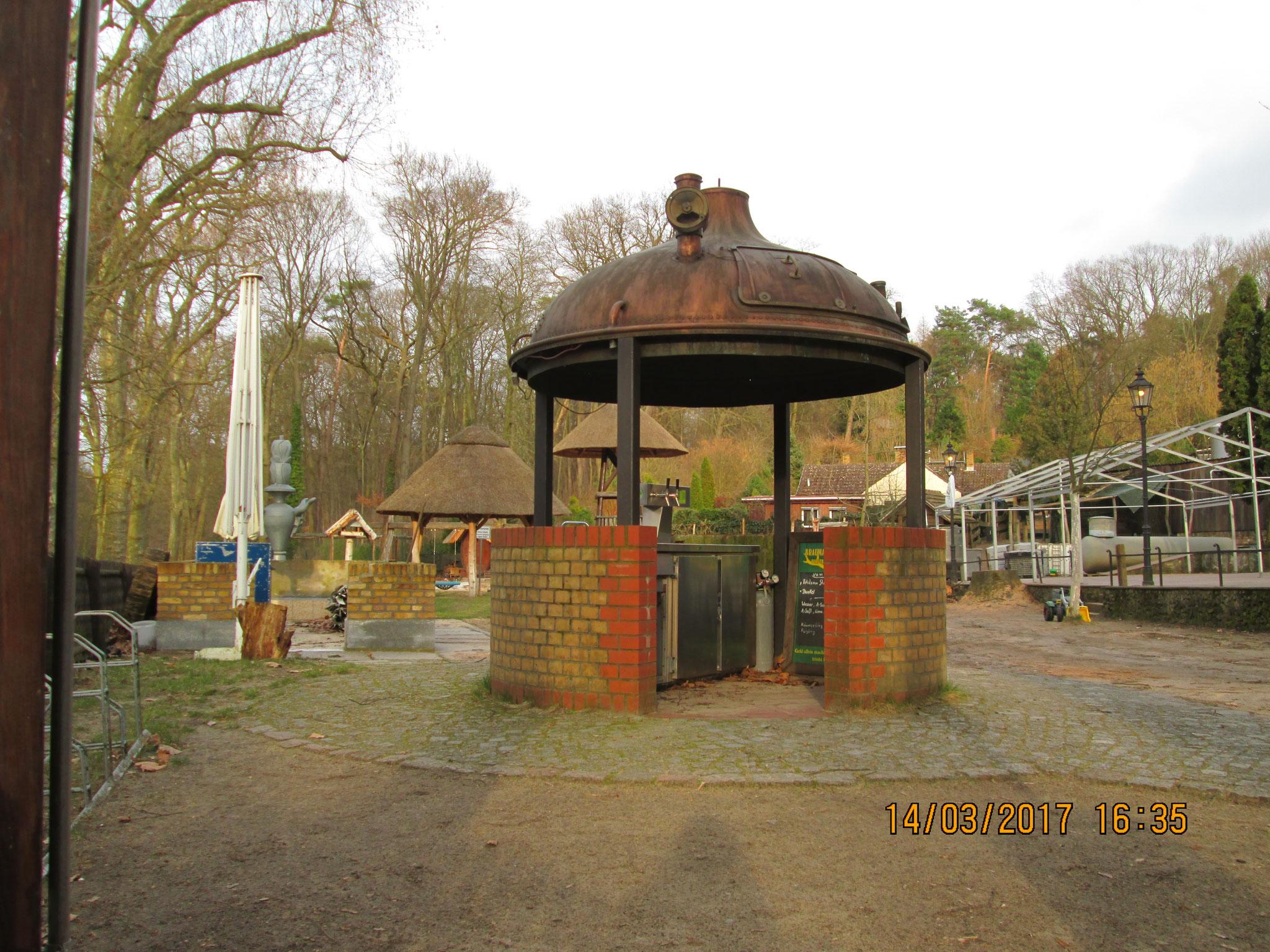 Braumanufaktur Forsthaus Templin