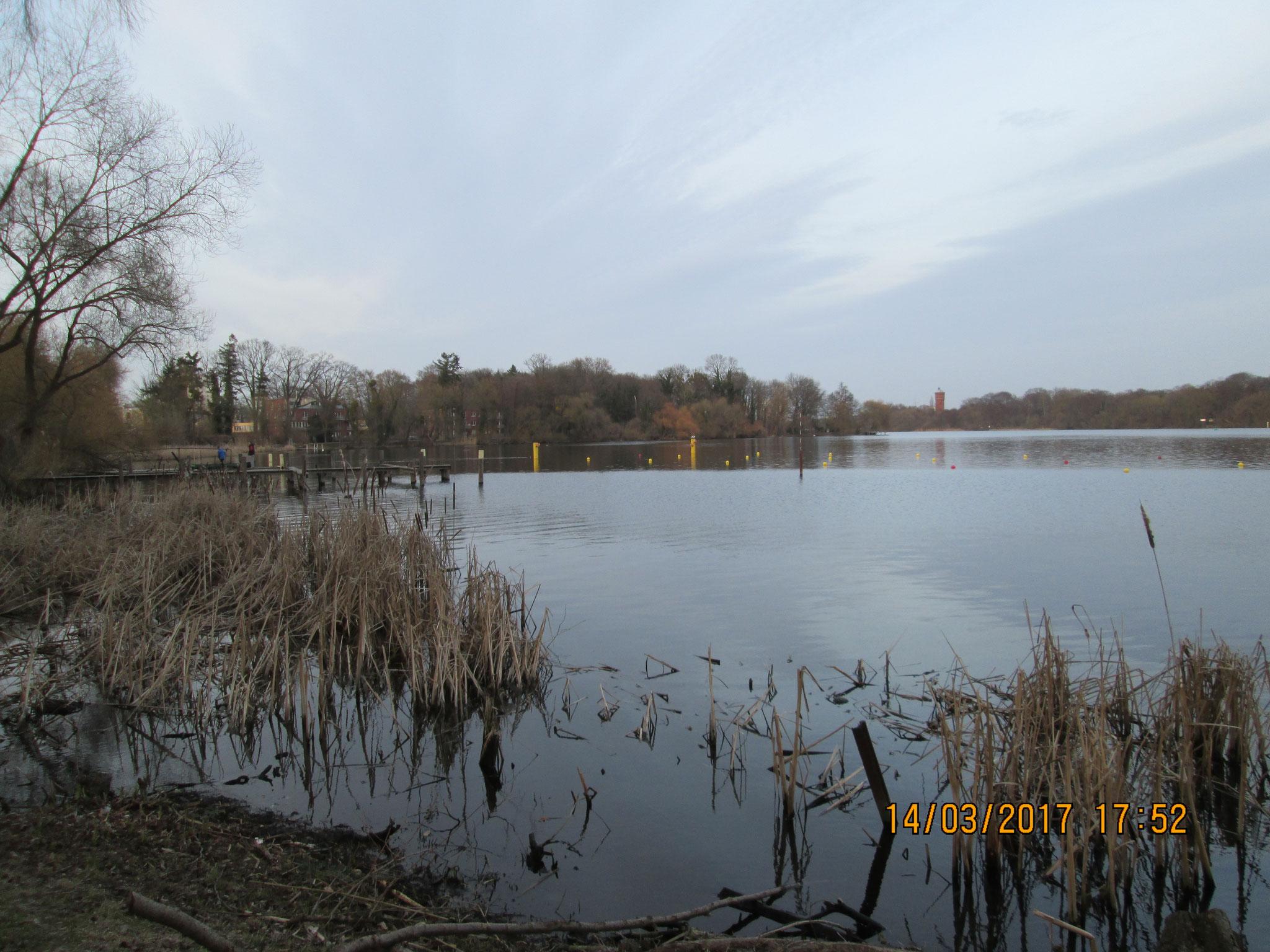 Havelbucht bei Potsdam