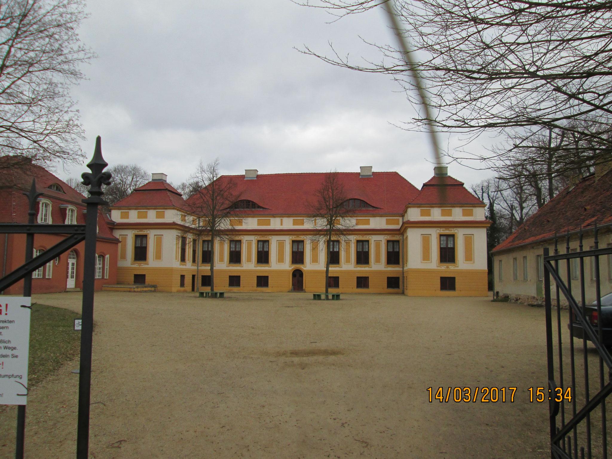 Schloss Caputh