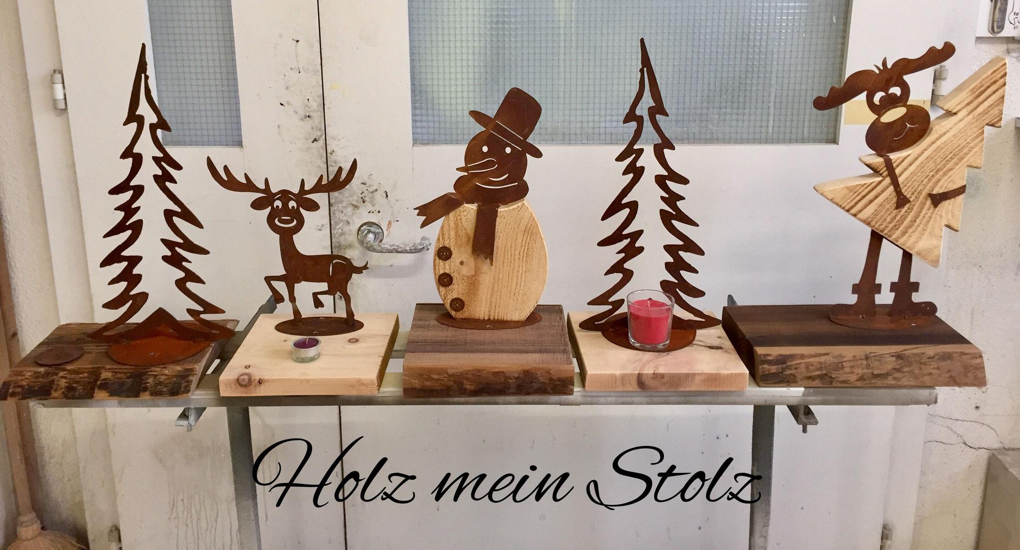 Weihnachts Dekor