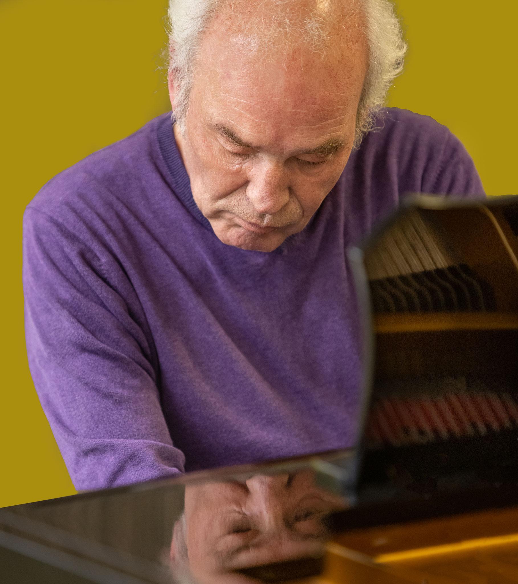 Armin Segger, componist