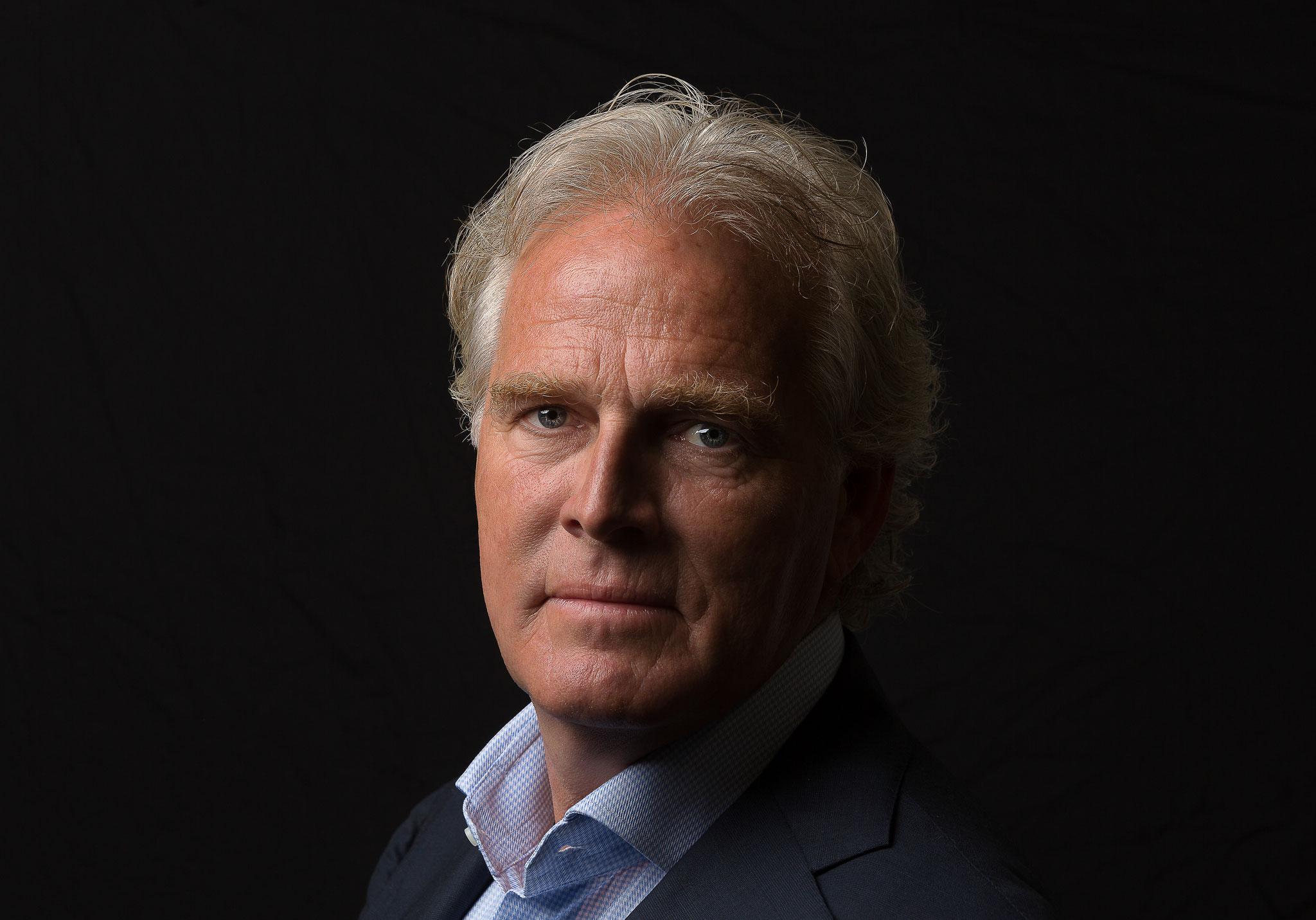 Bart Hartman, social entrepreneur