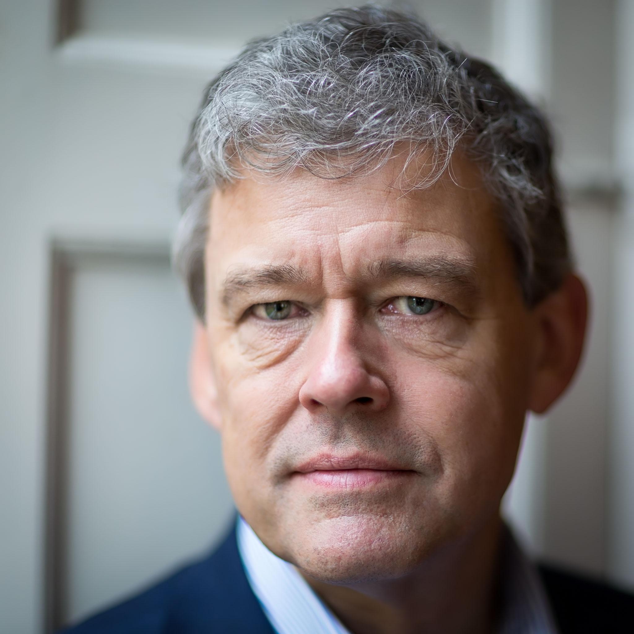 Charles Groenhuijsen, journalist