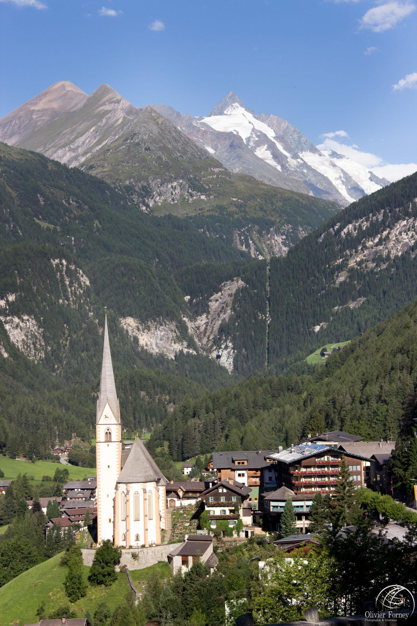 Heiligenblut / Autriche