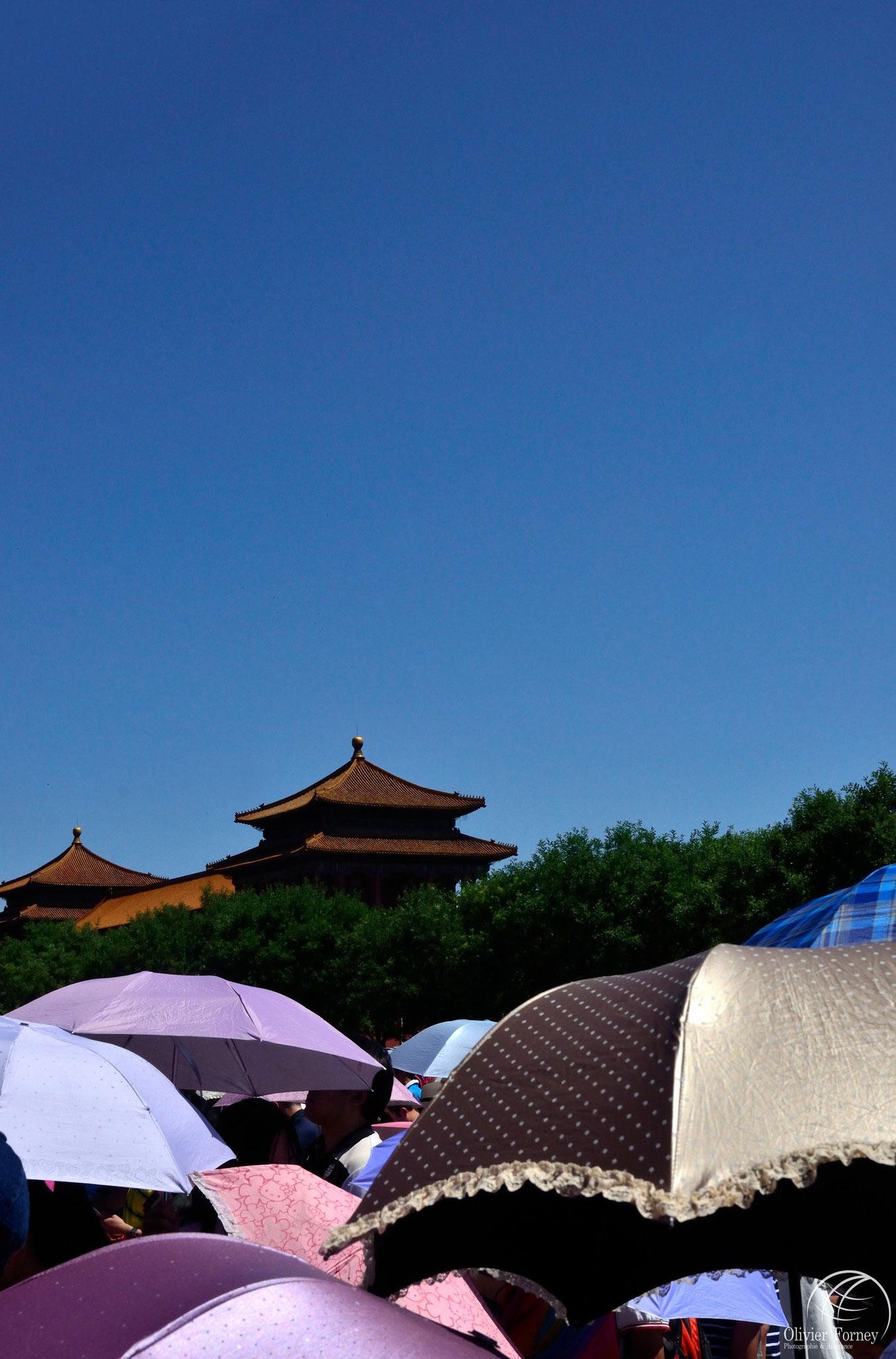 Chine / Cité interdite