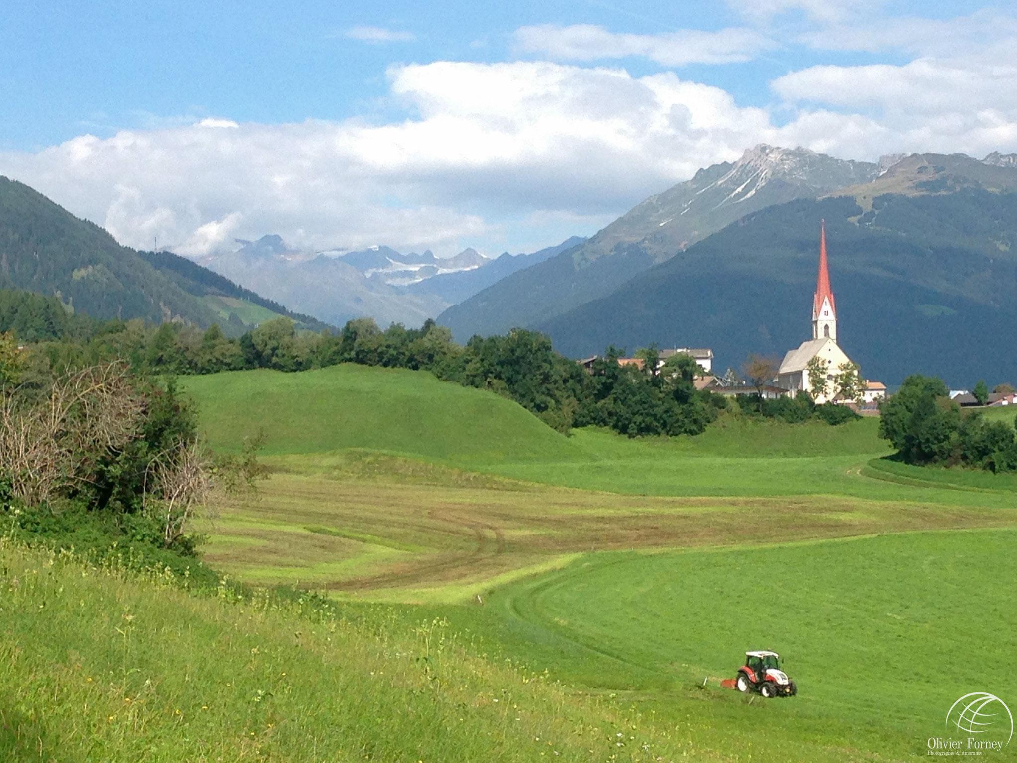 Val Pusteria / Italie