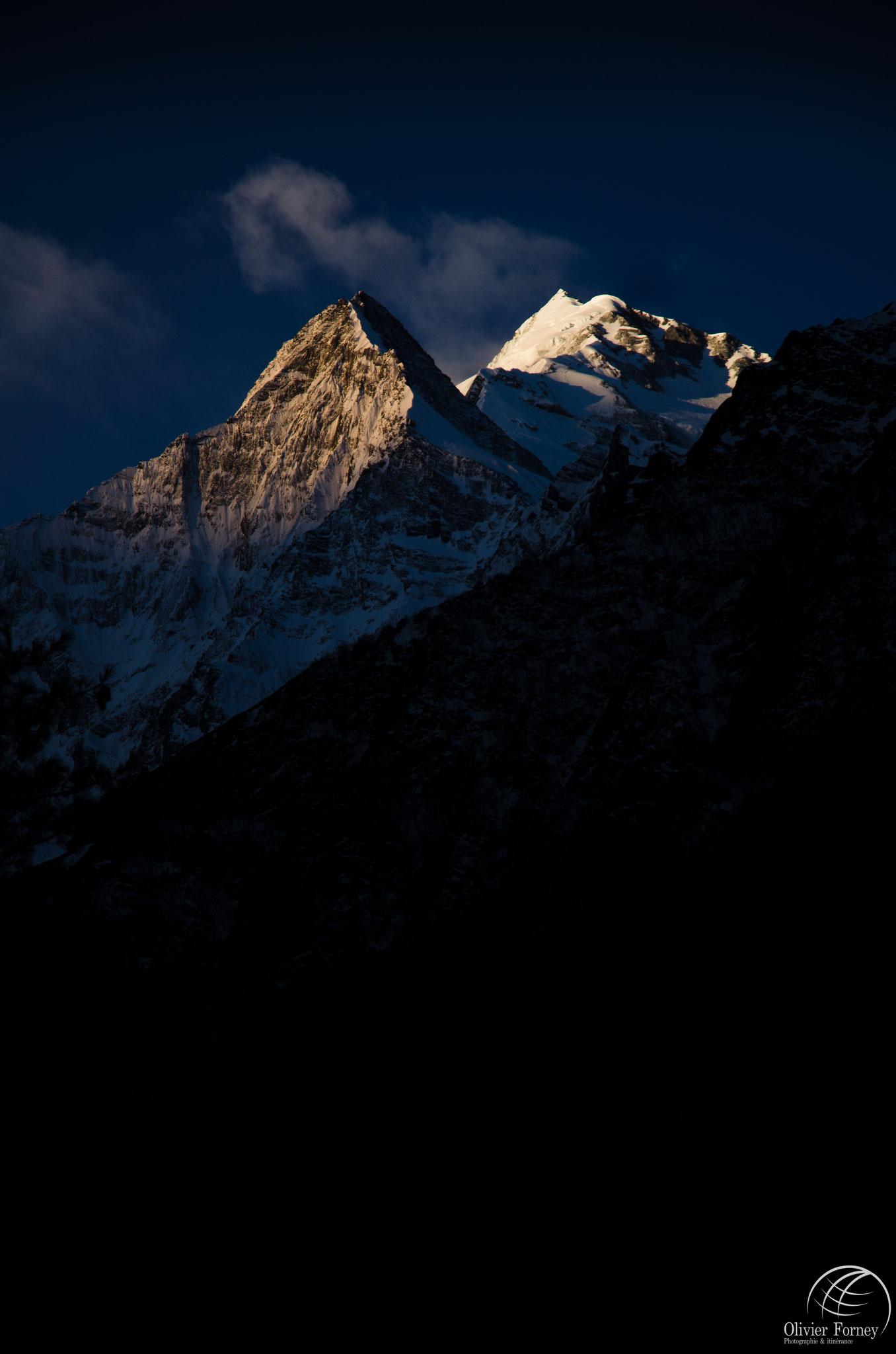 Népal / Annapurna II