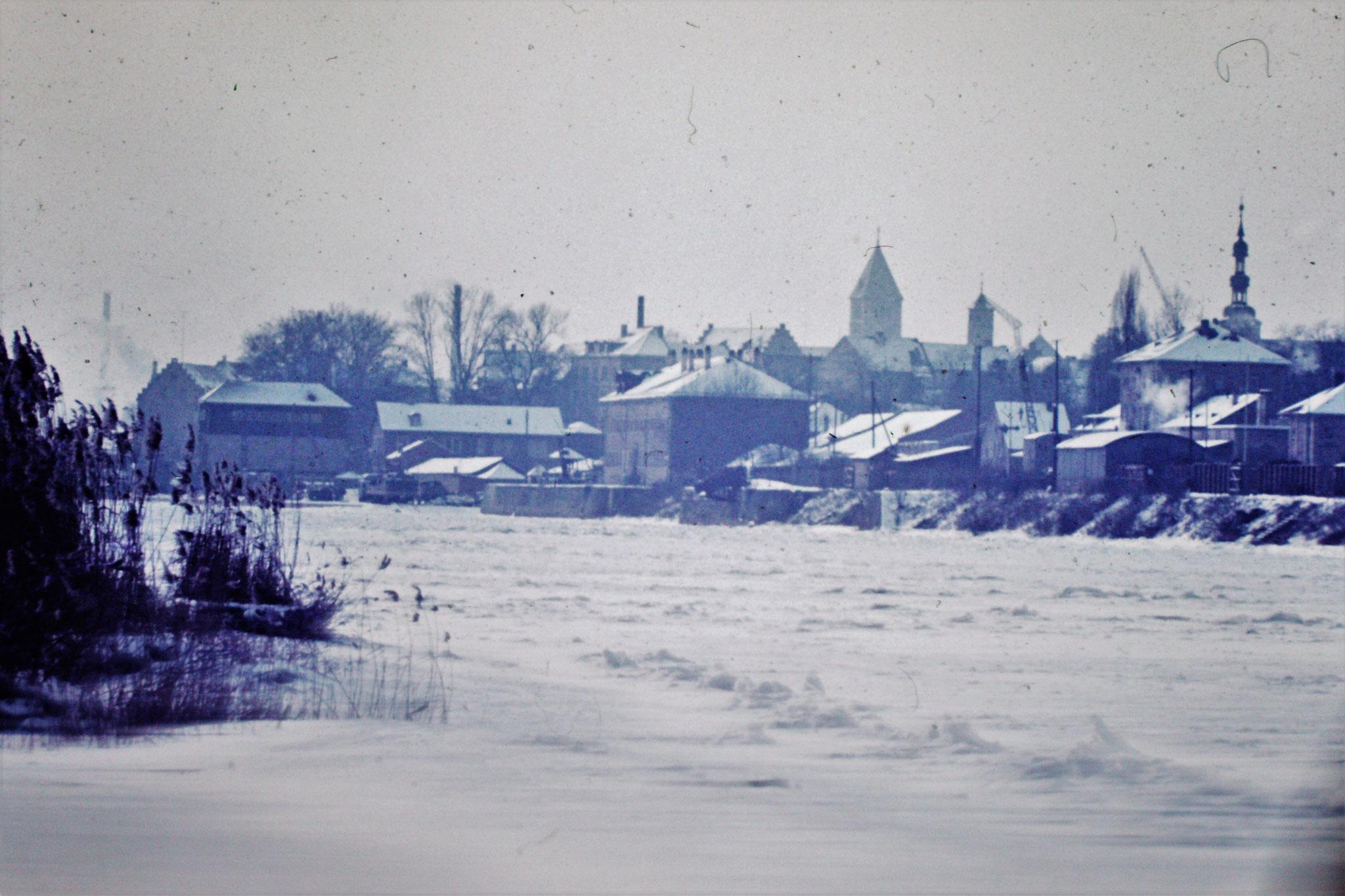 Februar 1955