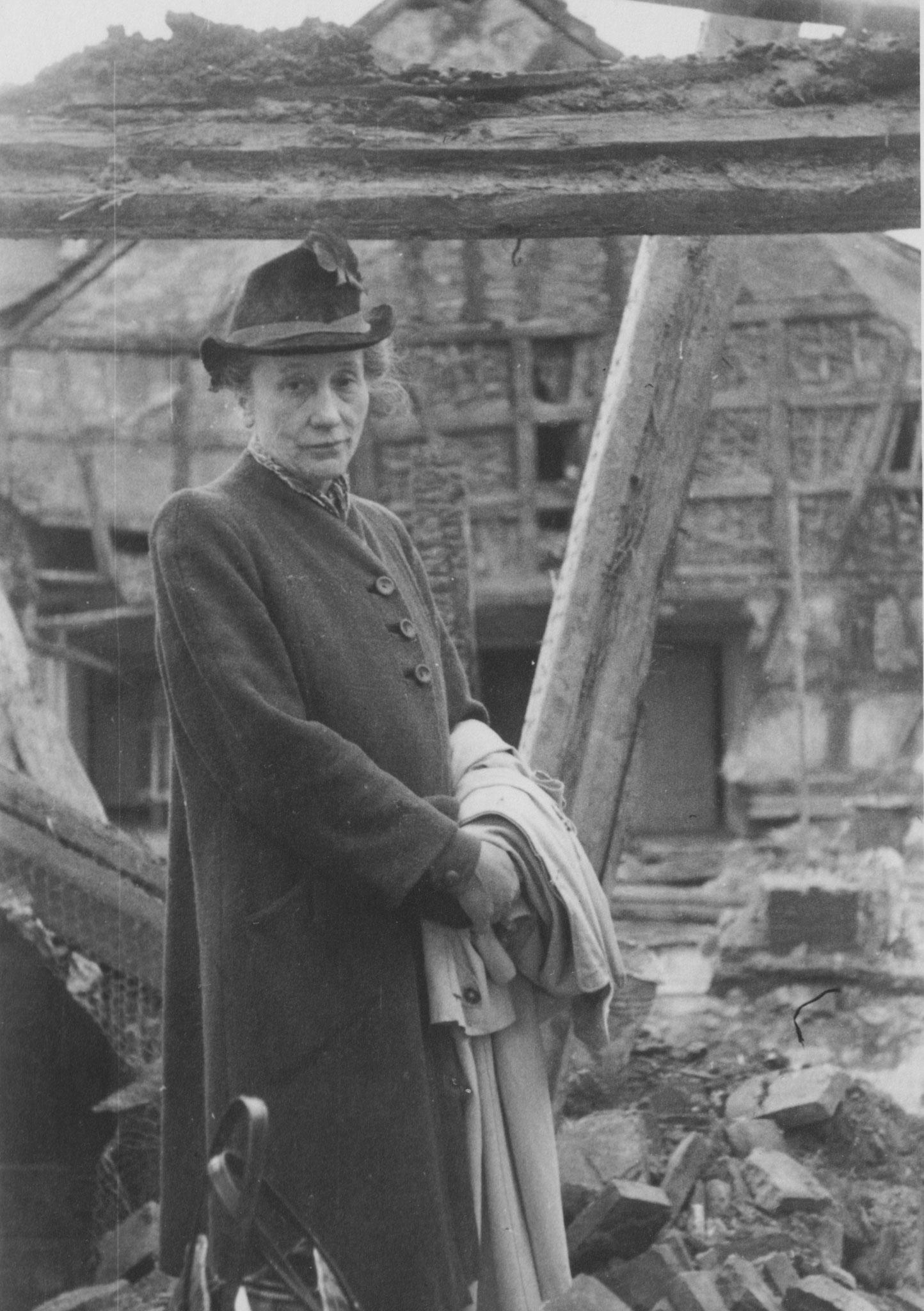 Wolfsgasse 14, Emilia Schemmel, 23.04.1944