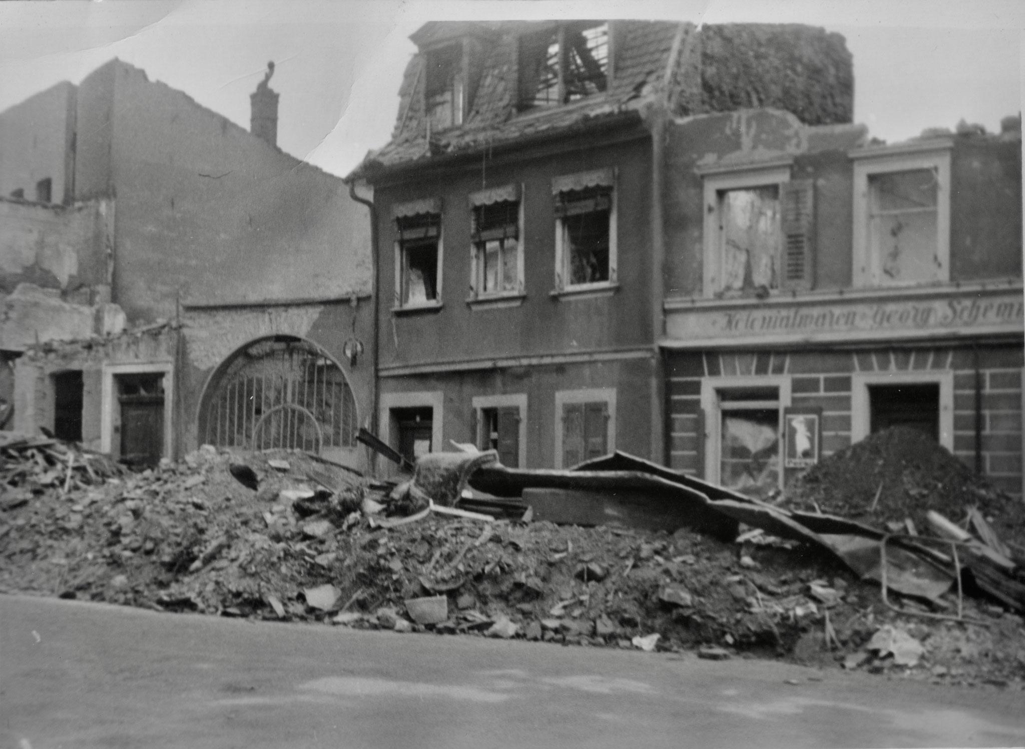 Wolfsgasse 14/16/18, 28.04.1944