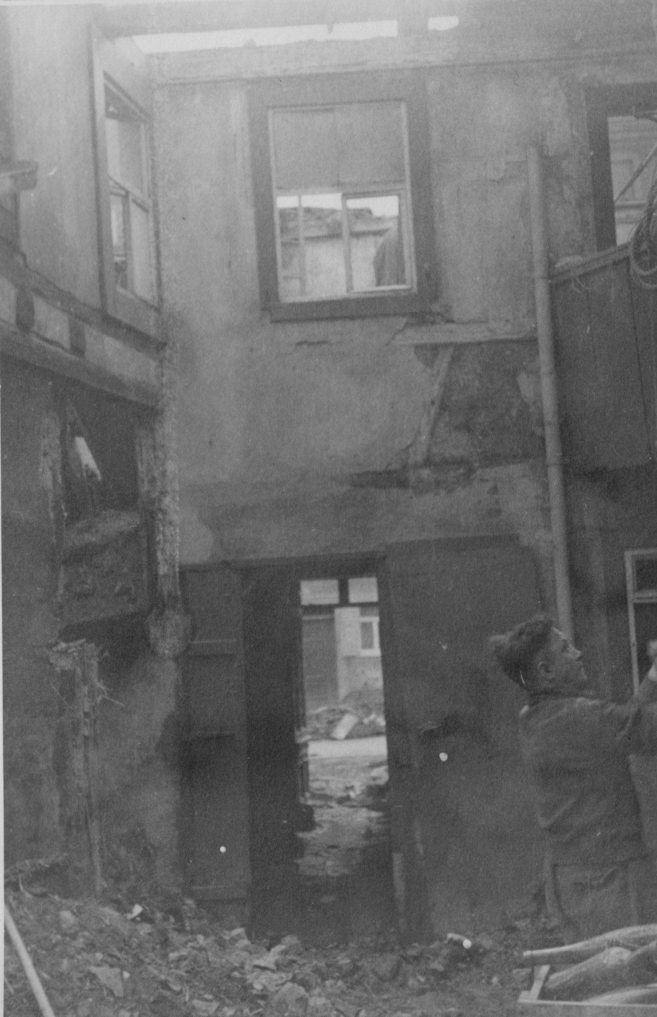 Wolfsgasse 28.04.1944