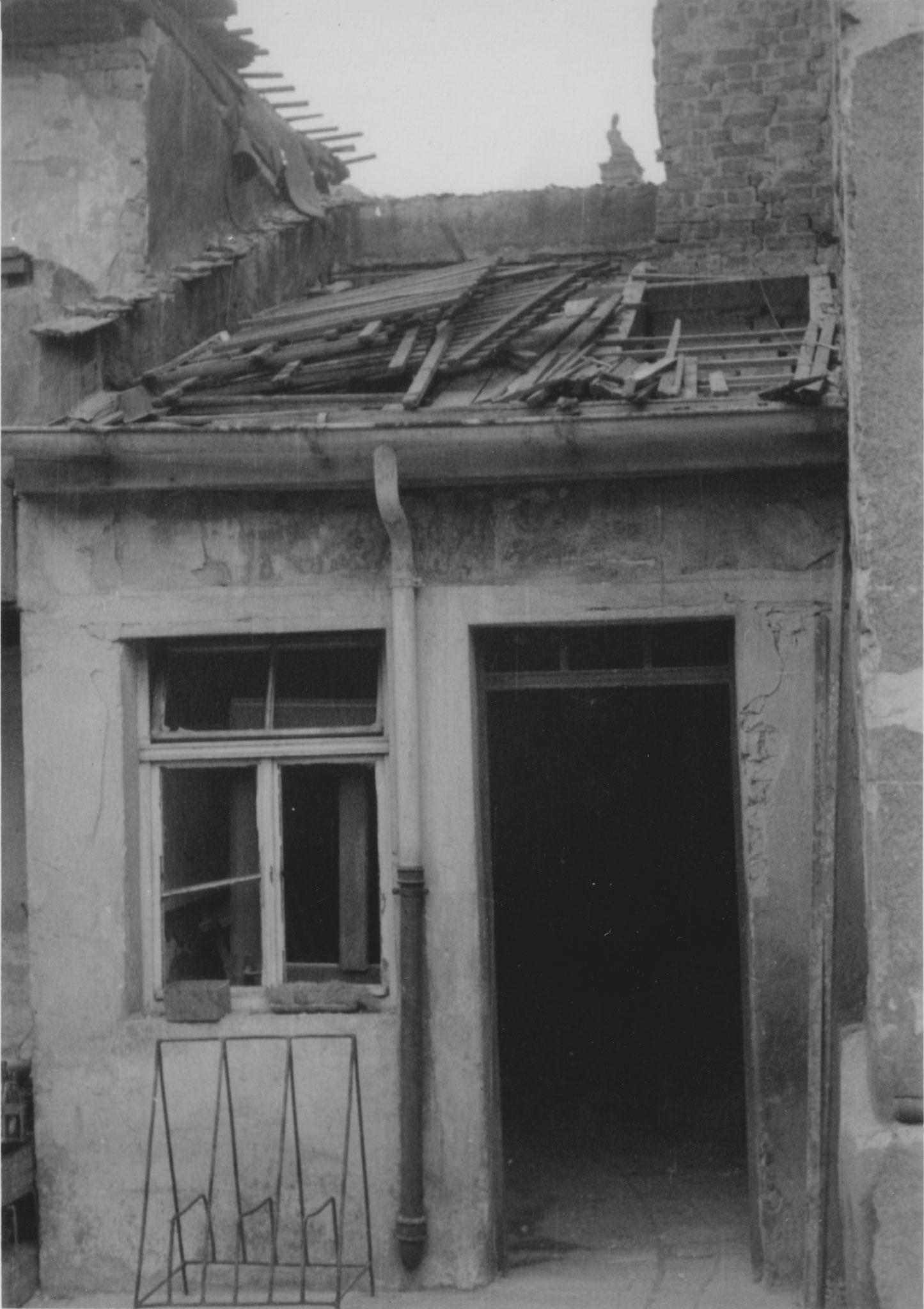Wolfsgasse,  22.07.1944