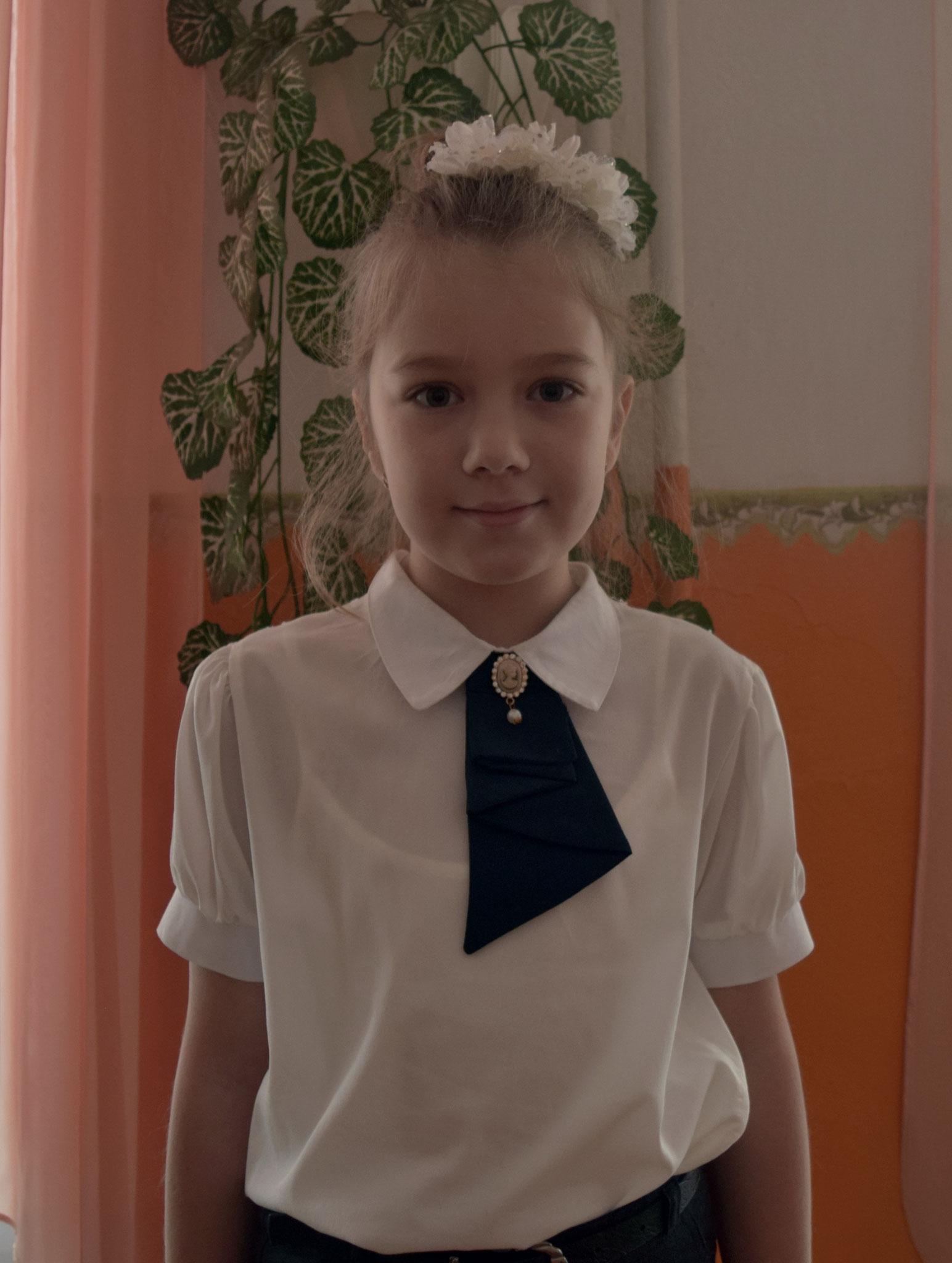 Андреева Дарья