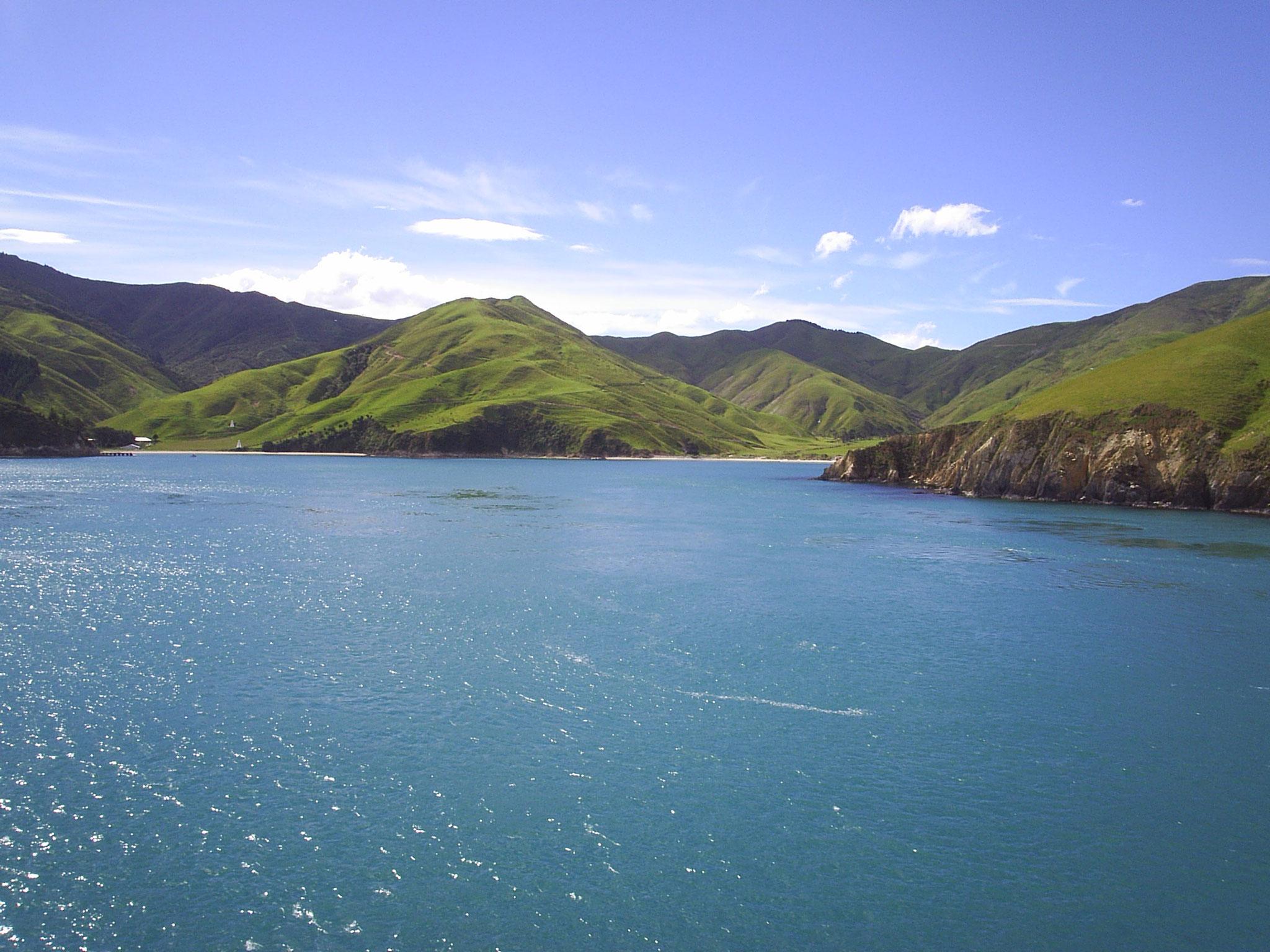 Neuseeland - Milford Sounds Wanderung