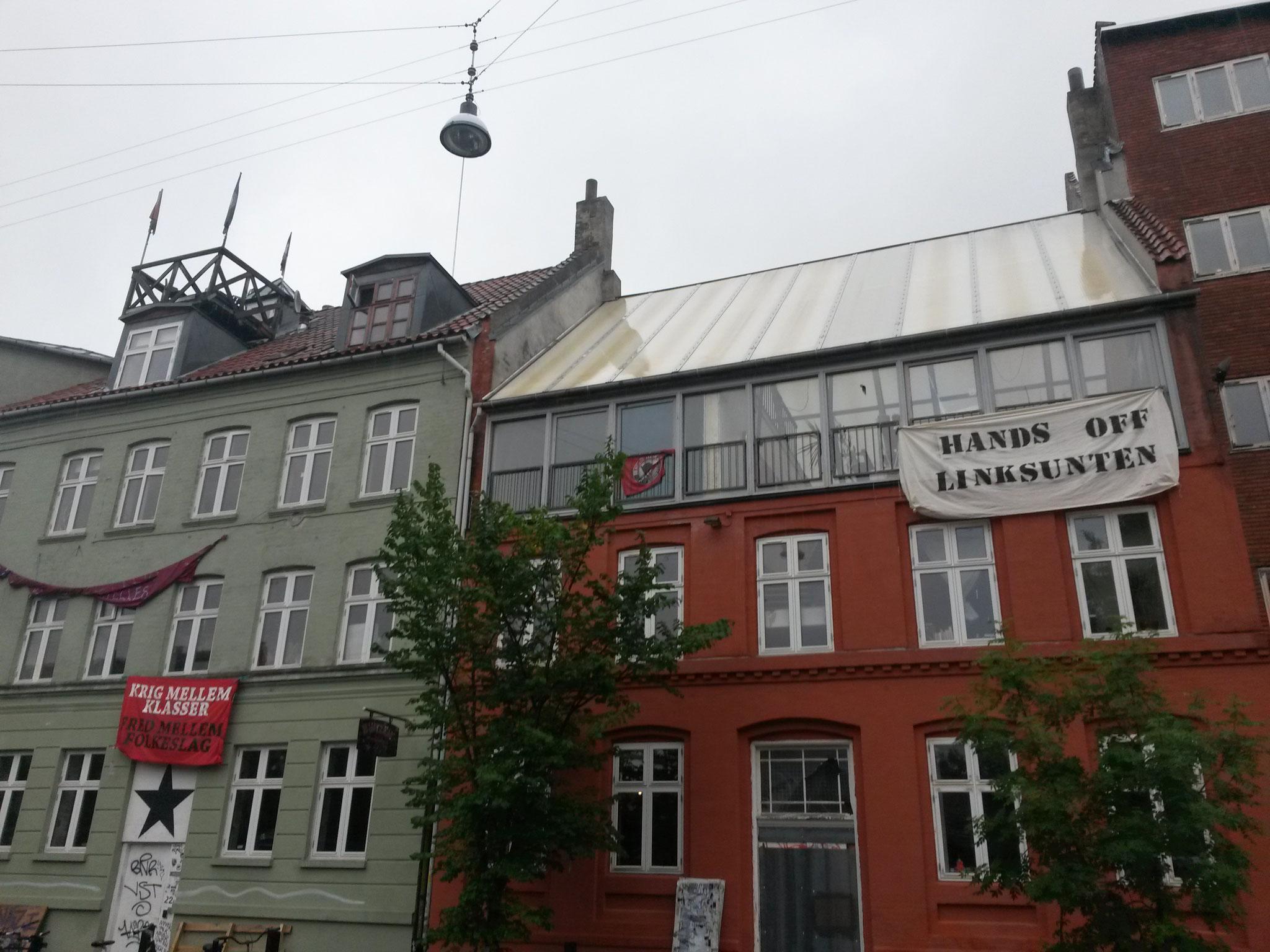 Solidaritet med indymedia-linksunten i København