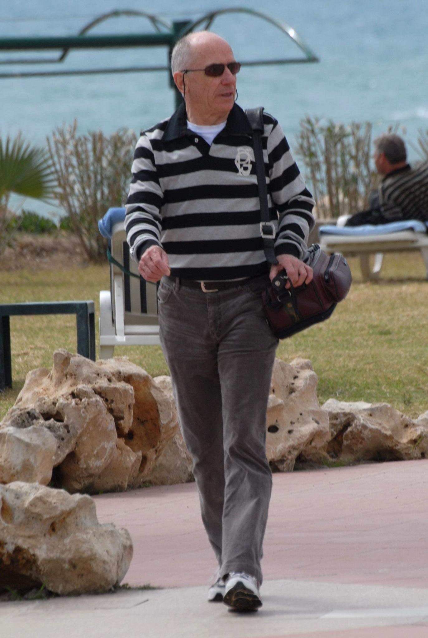 Hotel Maritim Belek Türkei 2008