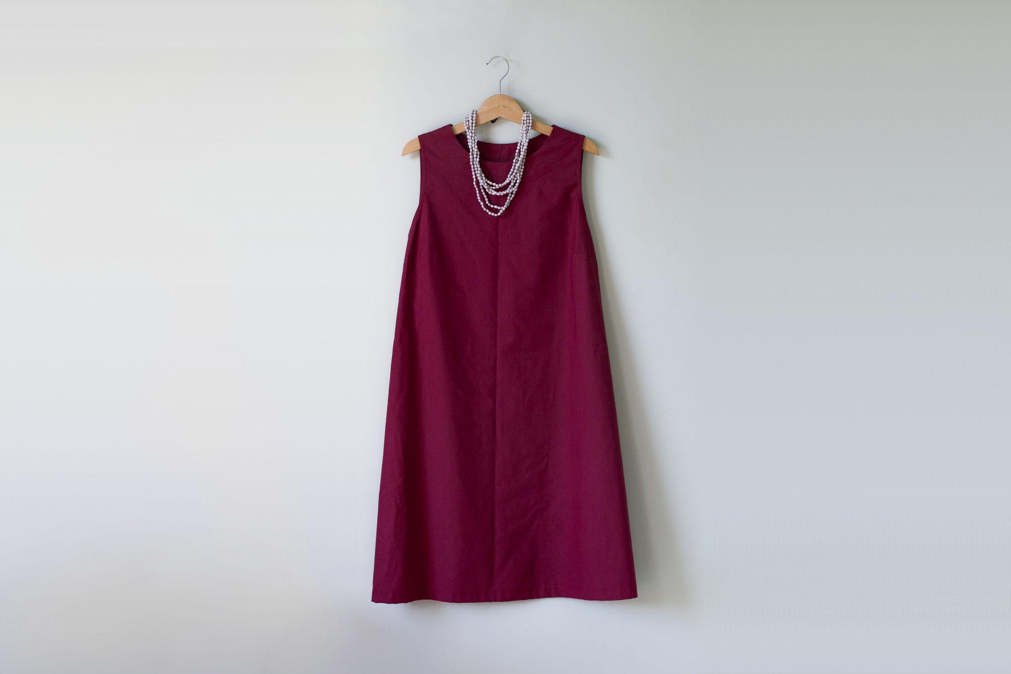 カンボジア雑貨 -ドレス