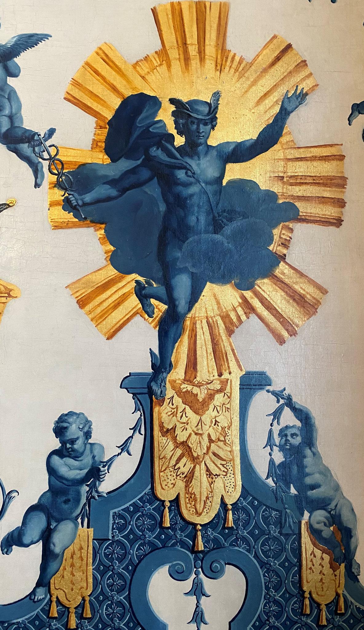 Merkur / Hermes