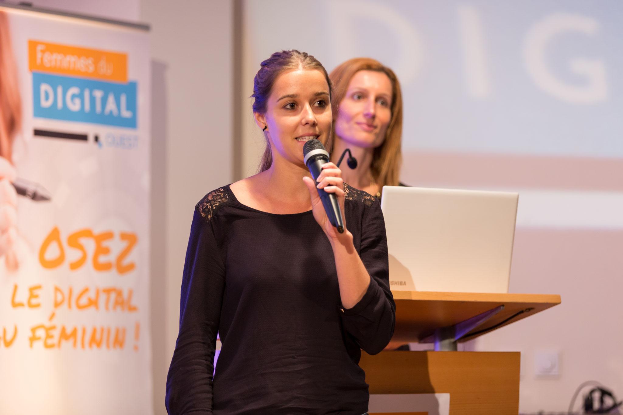 Prix Coup de Coeur : Julie Loyon, RoadNJoy