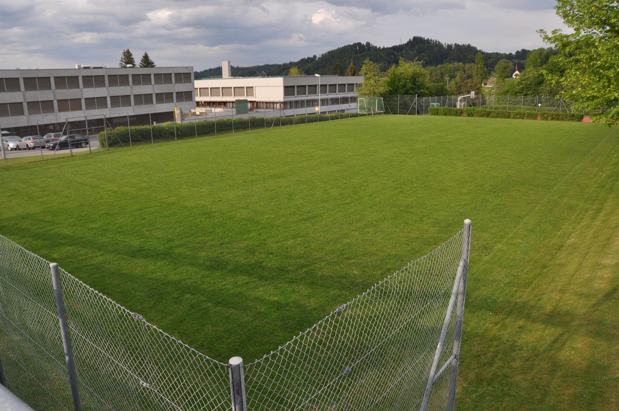 Kleinfeld Schulhaus