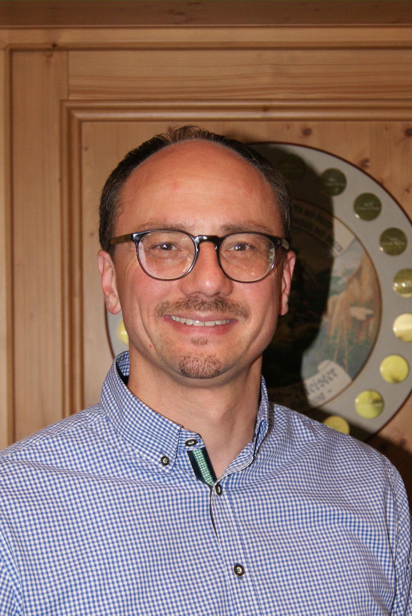 Stefan Bileszynskyj