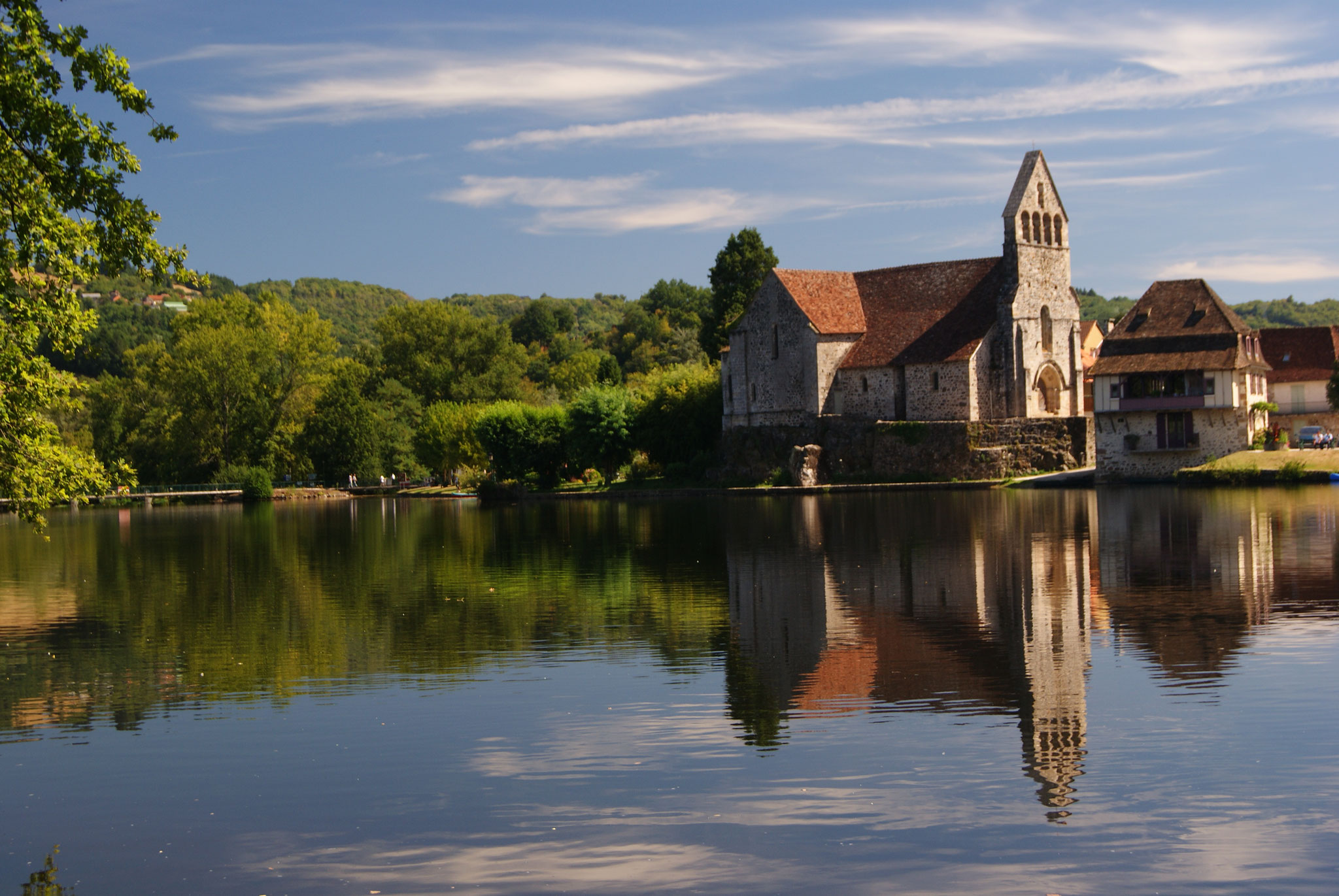 Beaulieu-sur-Dordogne (FR)