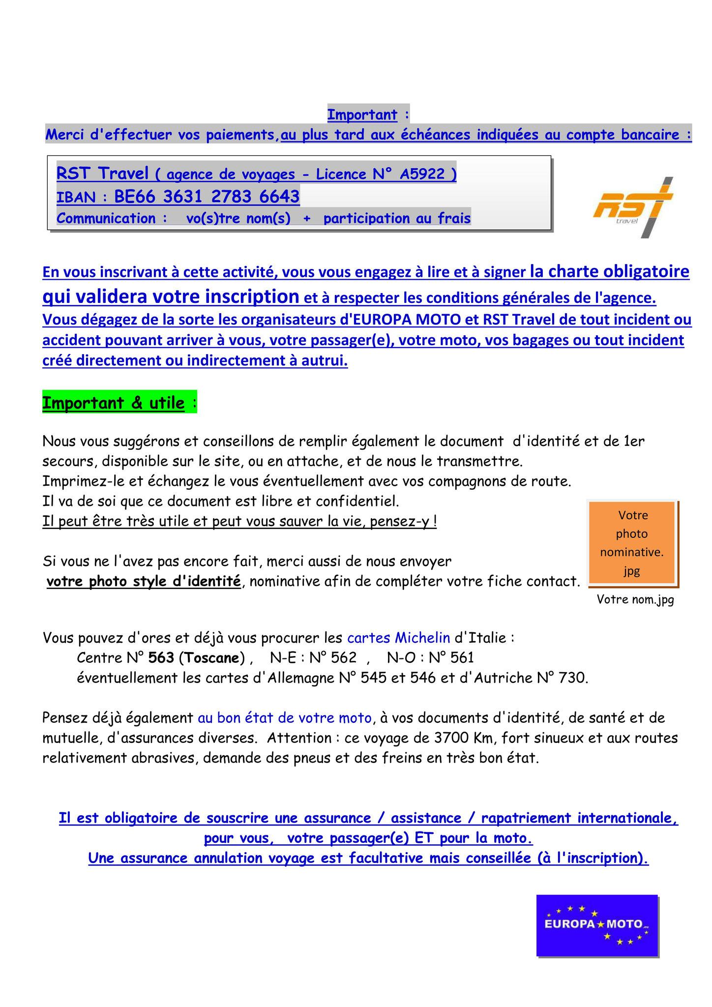Invitation Toscane page 7