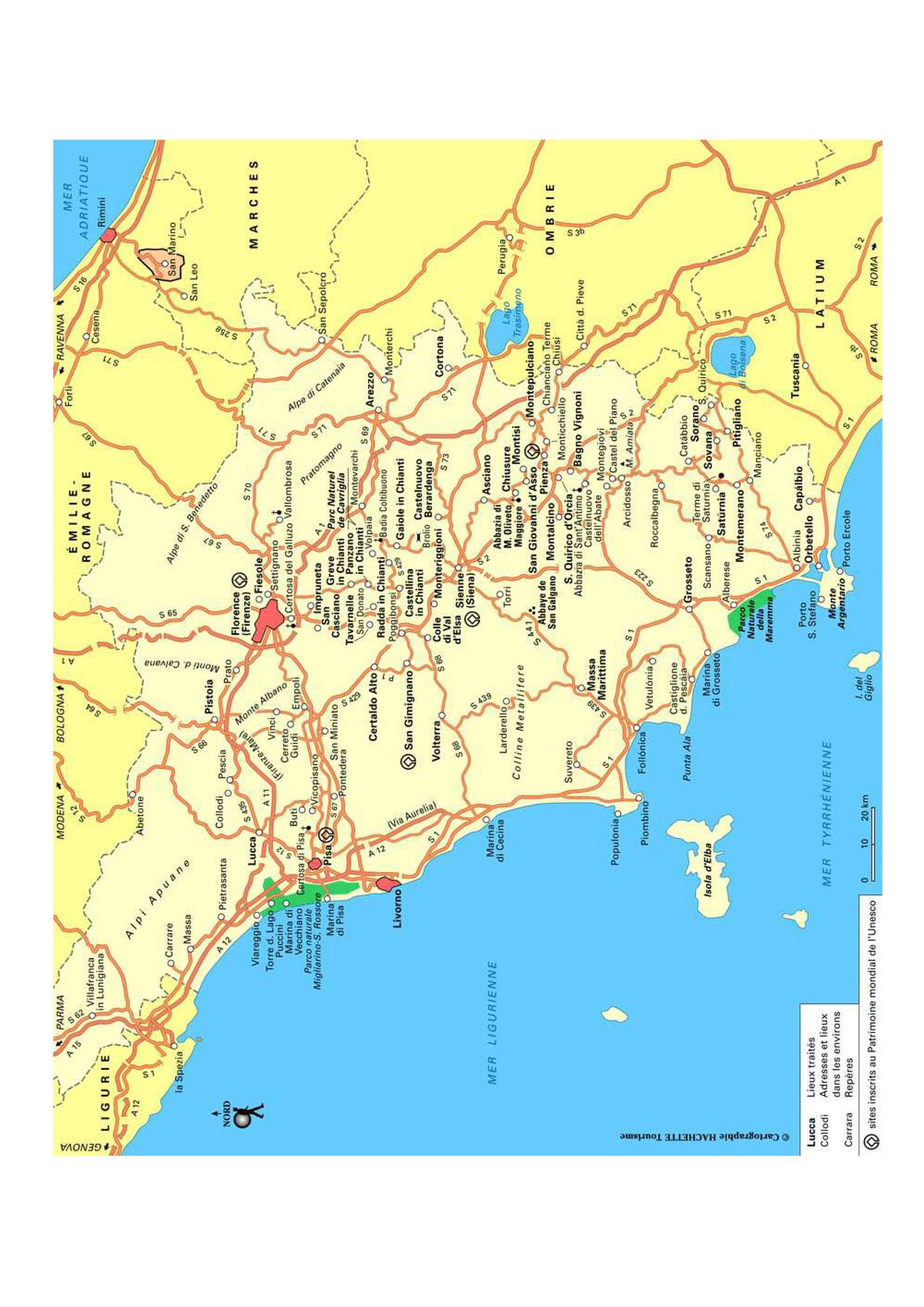 Invitation Toscane page 9