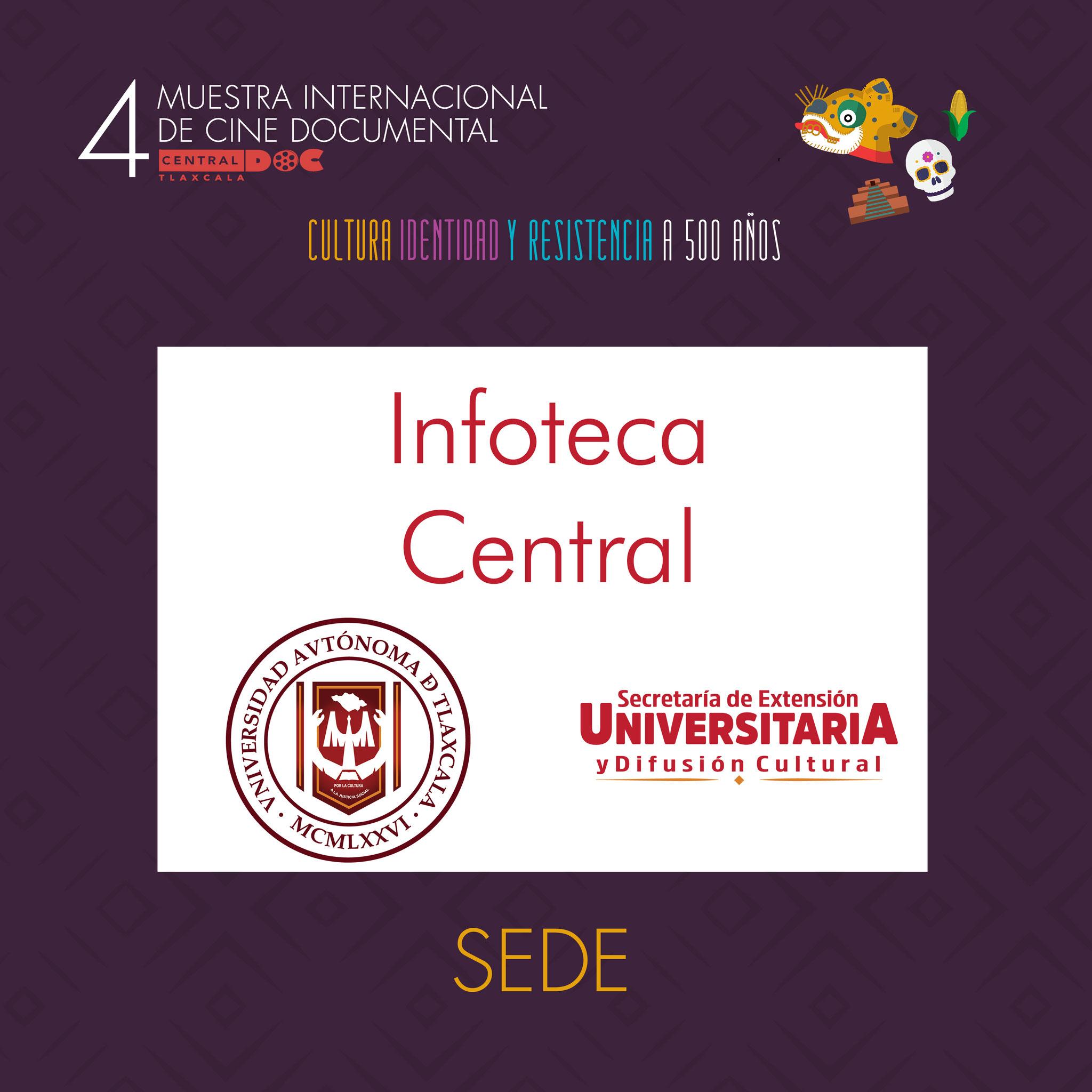 Av. Universidad Núm. 1. Col. La Loma Xicohténcatl, Tlaxcala